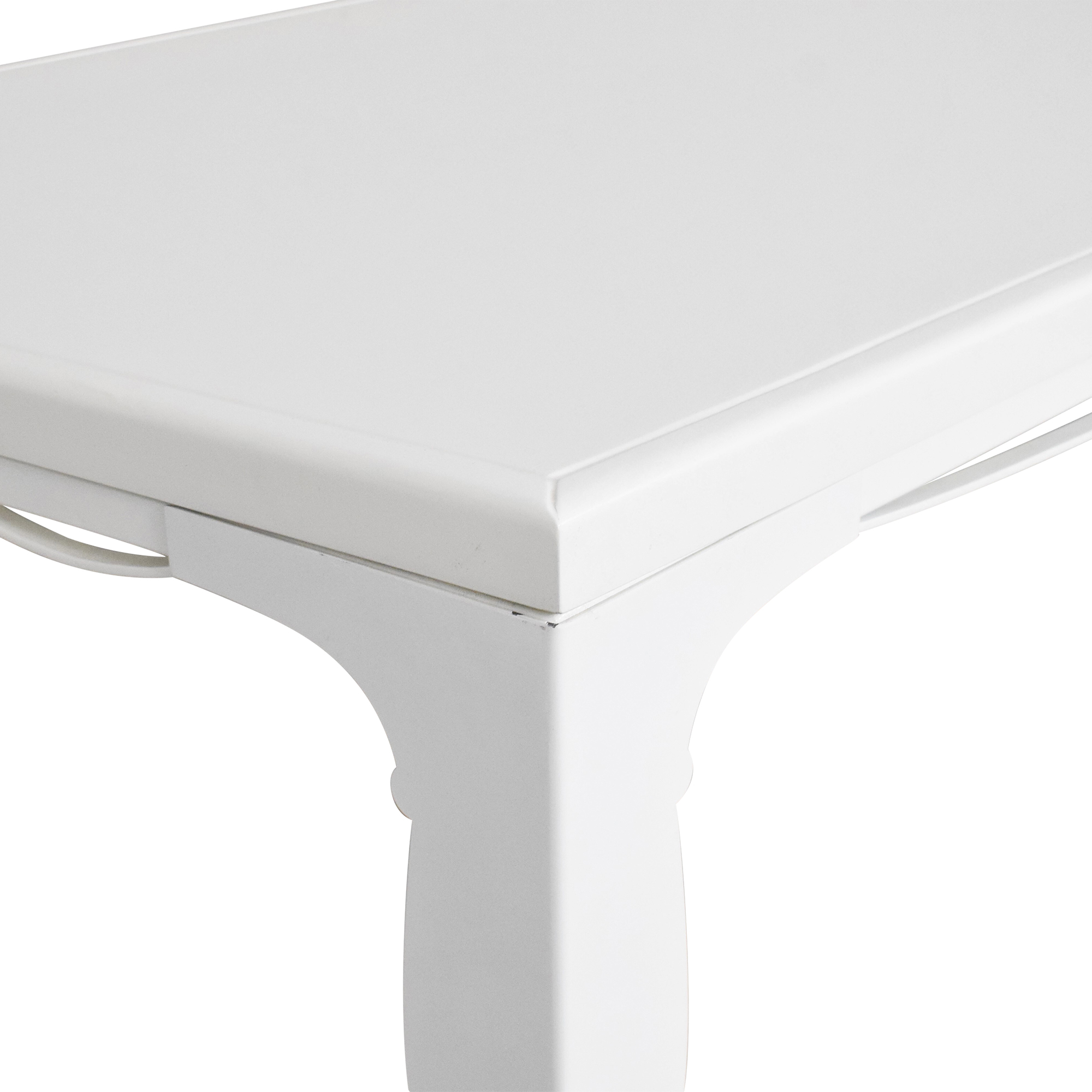 Modloft Modloft Rectangular Dining Table pa