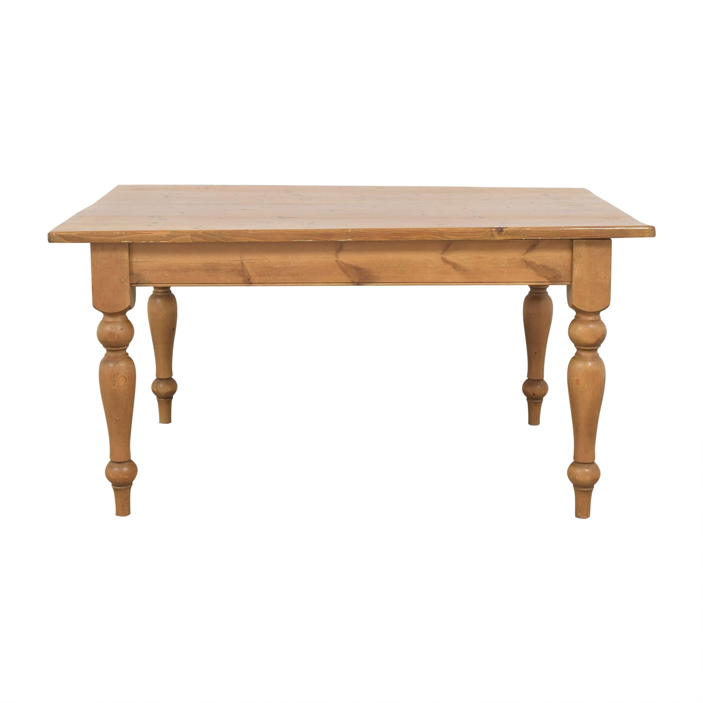 Farmhouse Dining Table ma