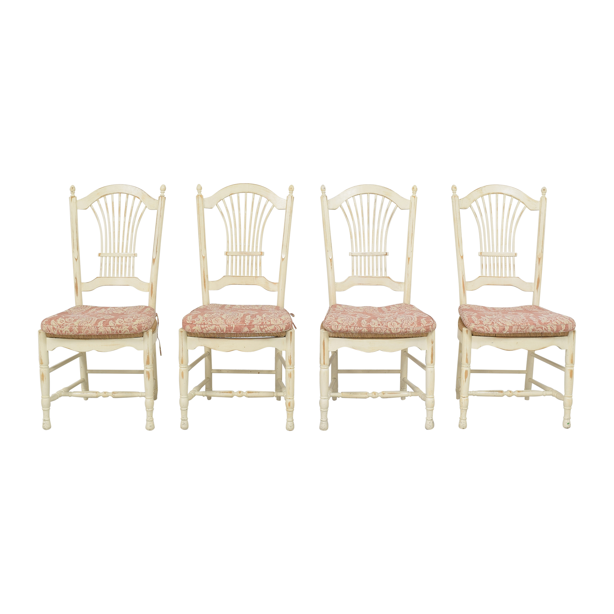 Rustic-Style Dining Side Chairs on sale