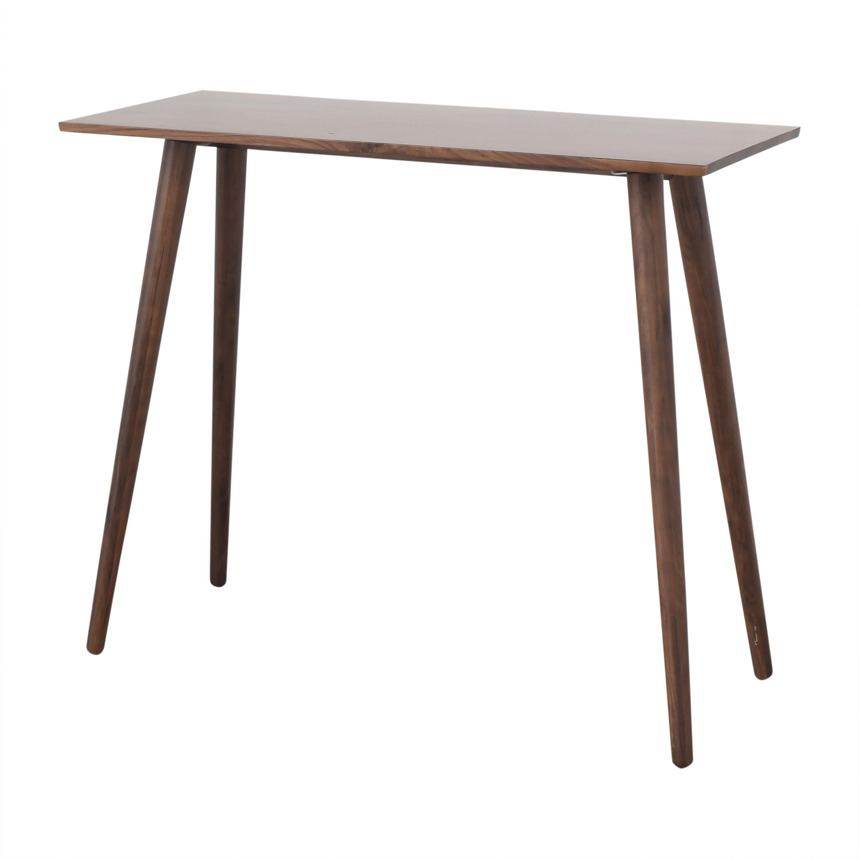 Article Article Seno Rectangular Bar Table