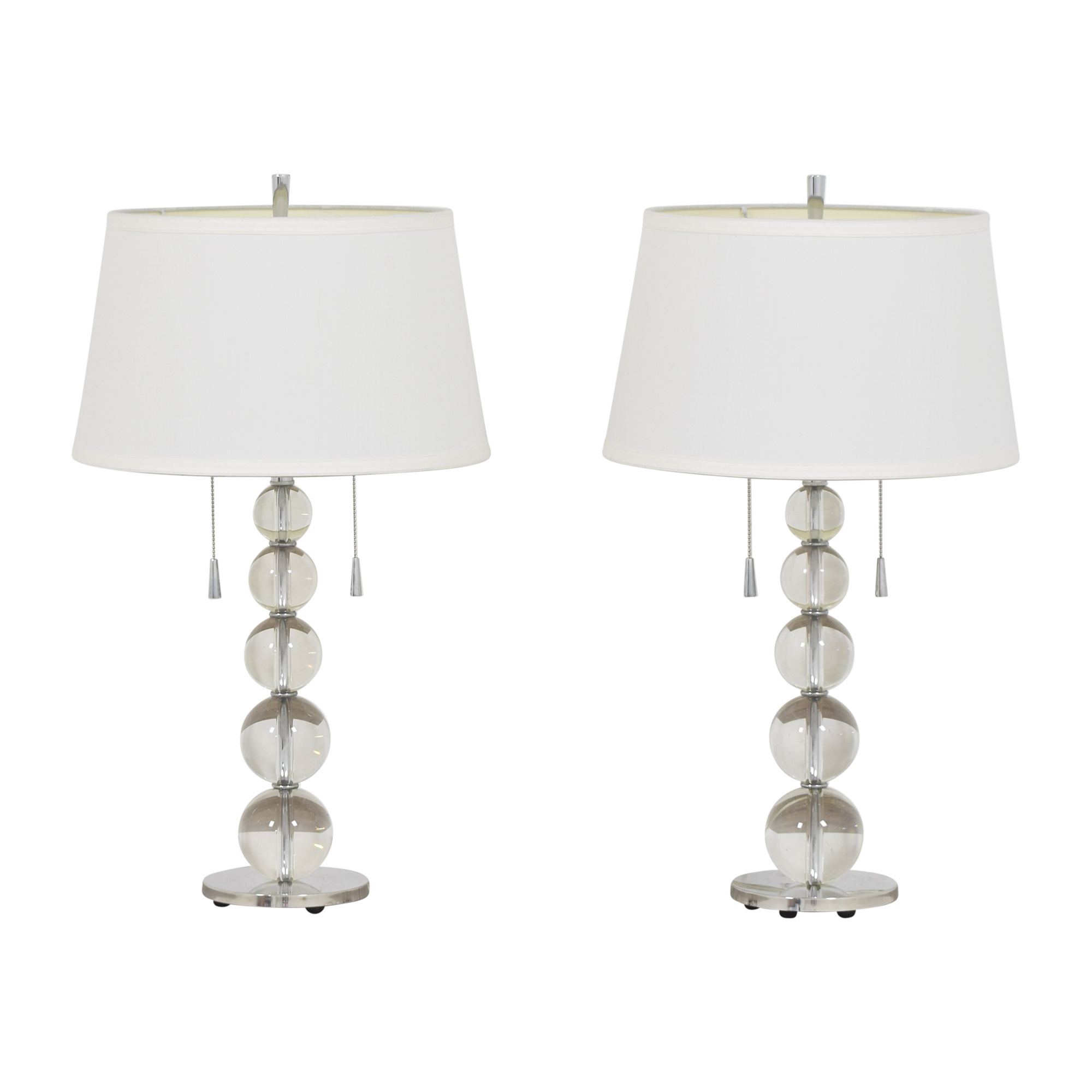 Trend Lighting Trend Palla Table Lamps used