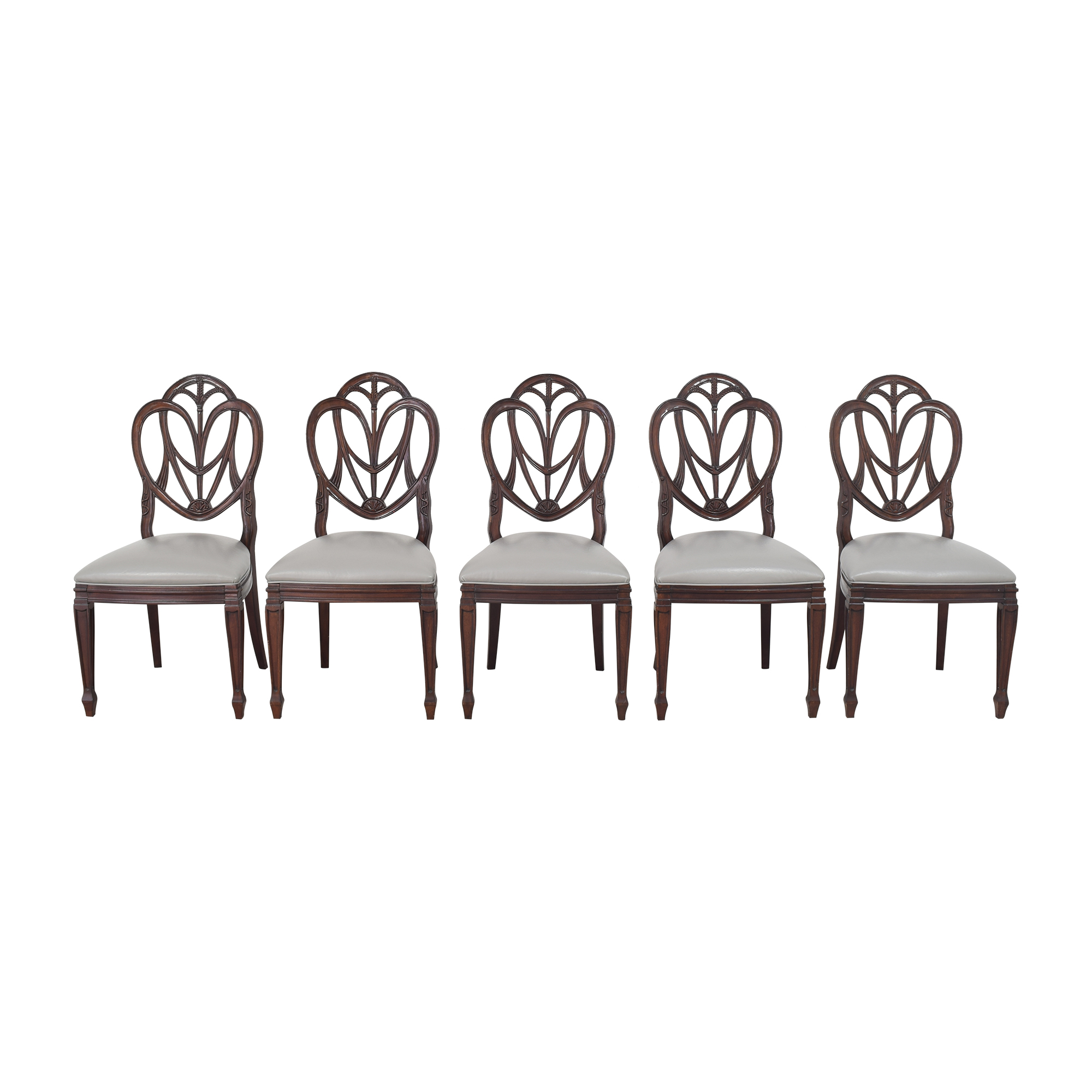 buy Drexel Heritage Drexel Heritage British Accents Dining Chairs online