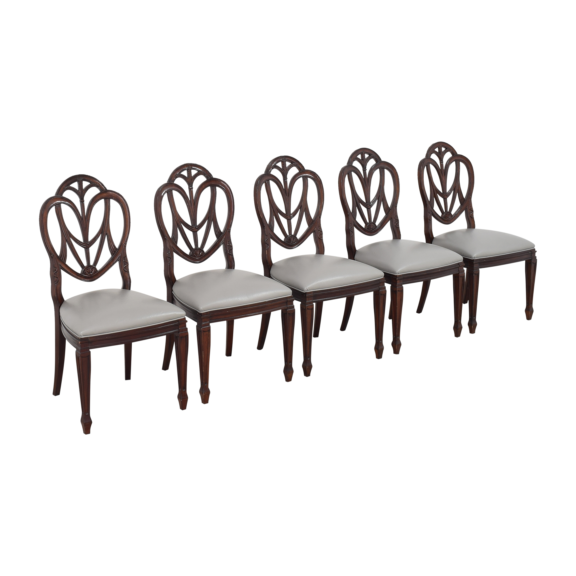 buy Drexel Heritage British Accents Dining Chairs Drexel Heritage Dining Chairs