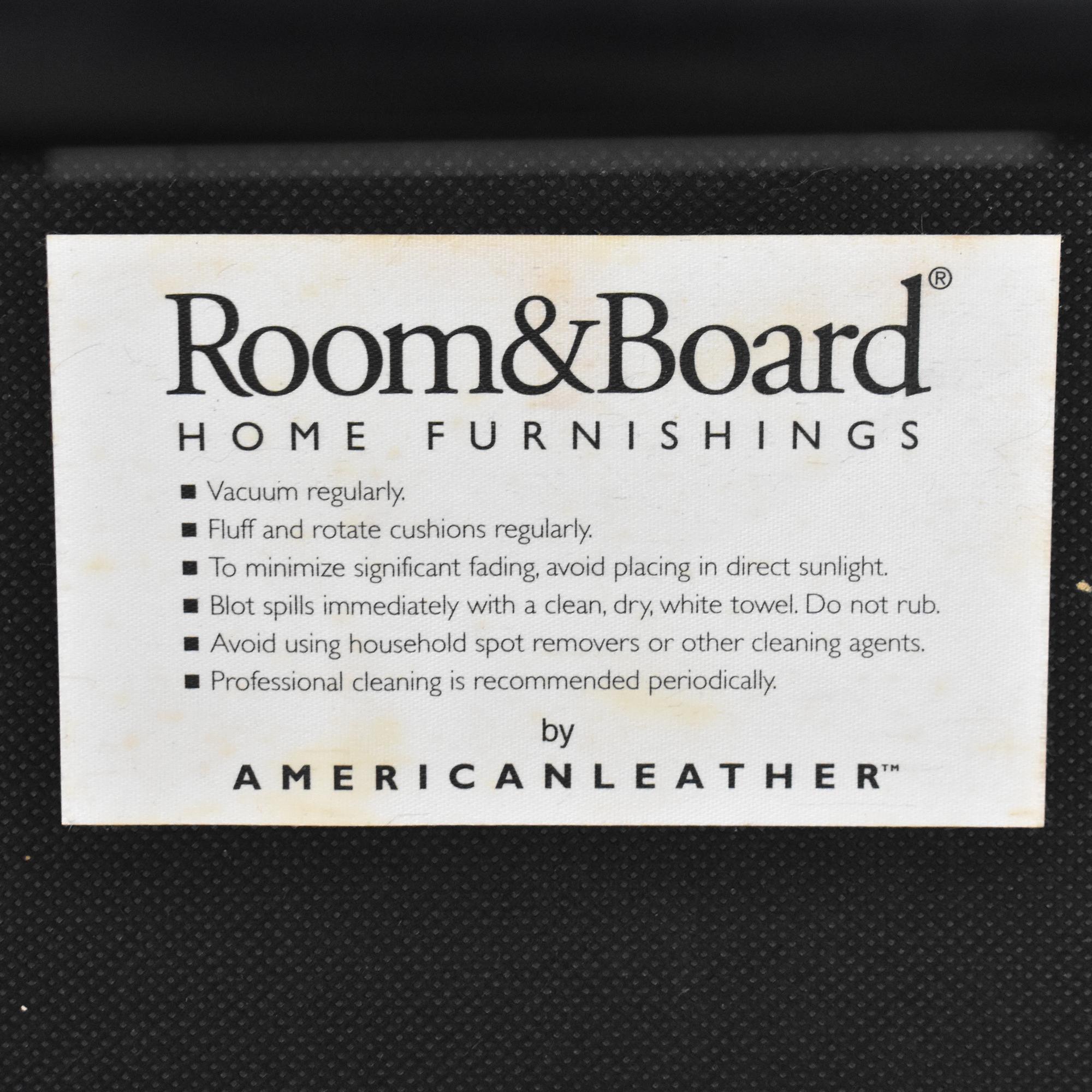 Room & Board Allston Sleeper Sofa / Sofa Beds