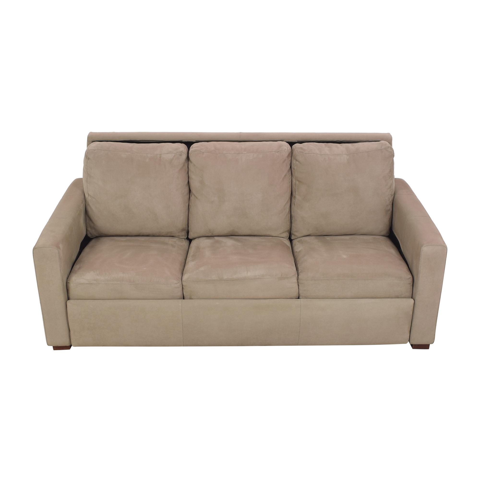 Room & Board Room & Board Allston Sleeper Sofa
