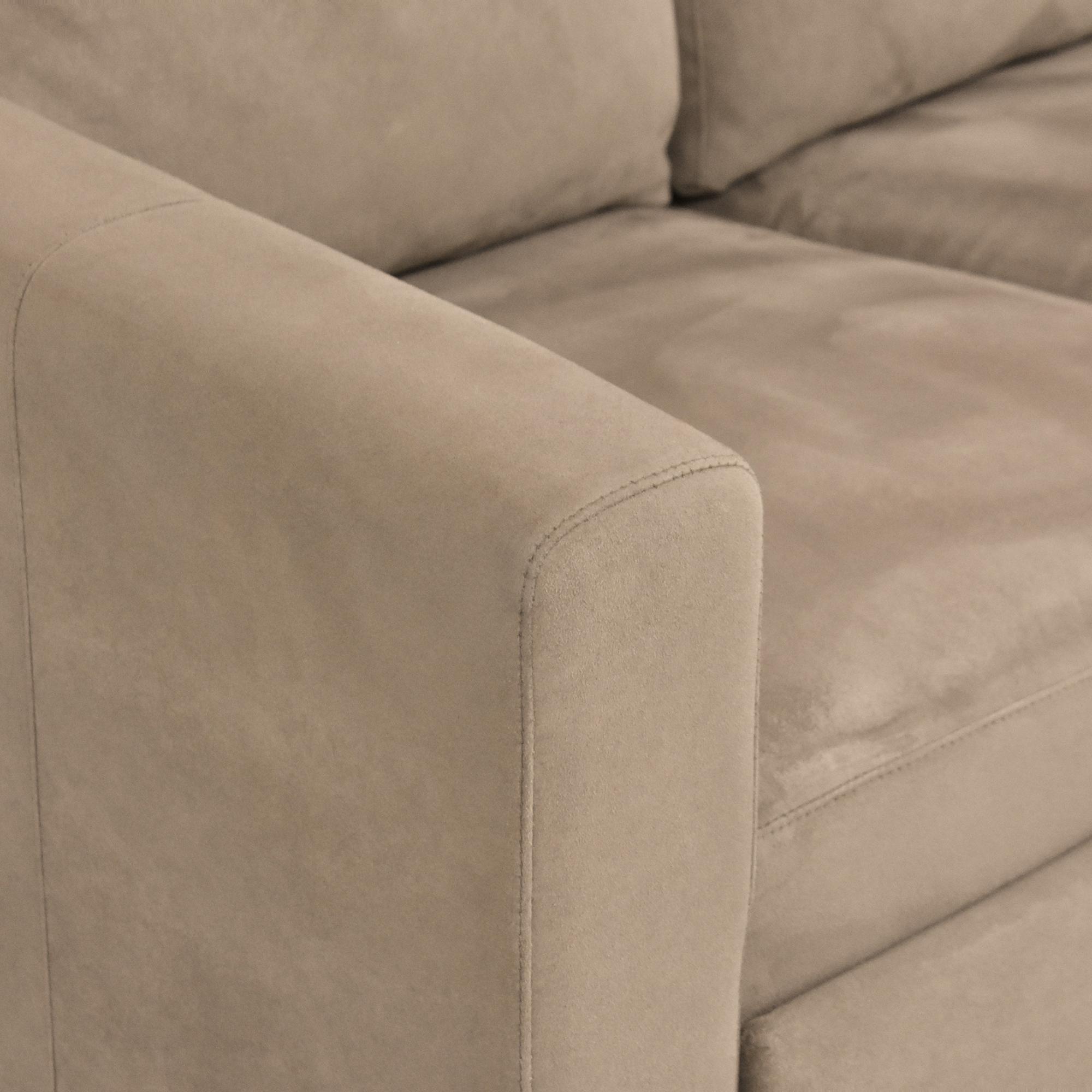 Room & Board Room & Board Allston Sleeper Sofa coupon
