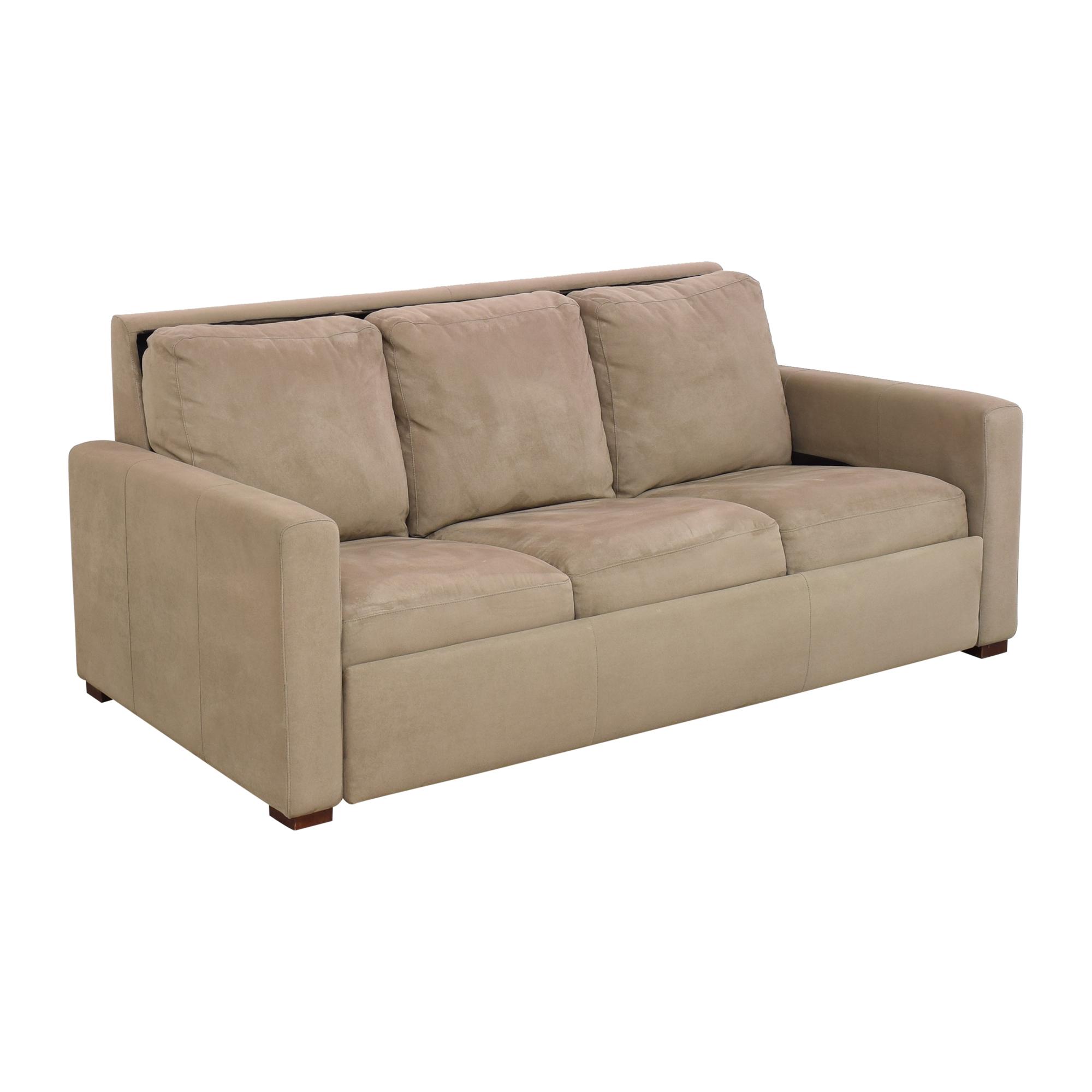 Room & Board Room & Board Allston Sleeper Sofa ct