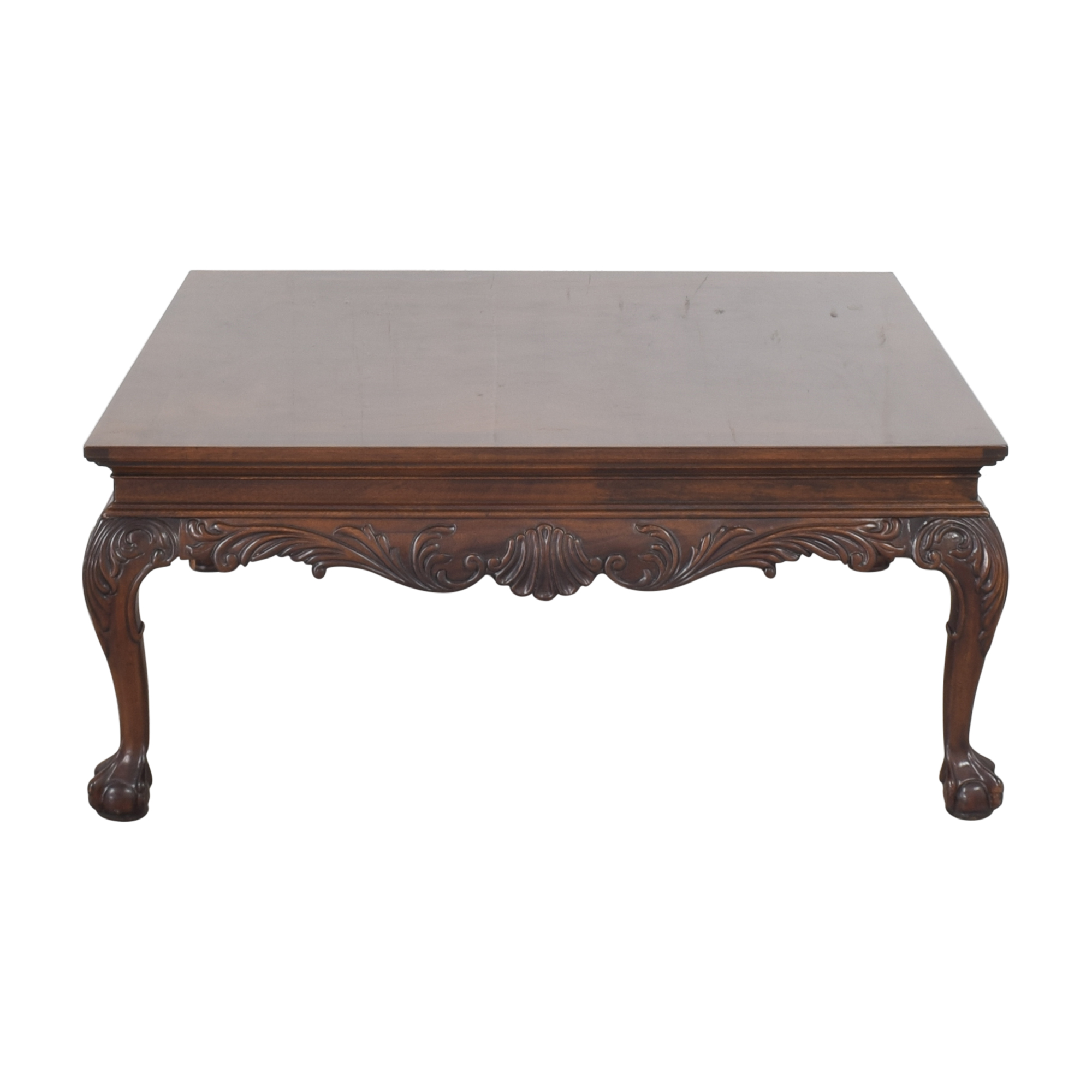 Heritage Heritage Heirloom Square Coffee Table