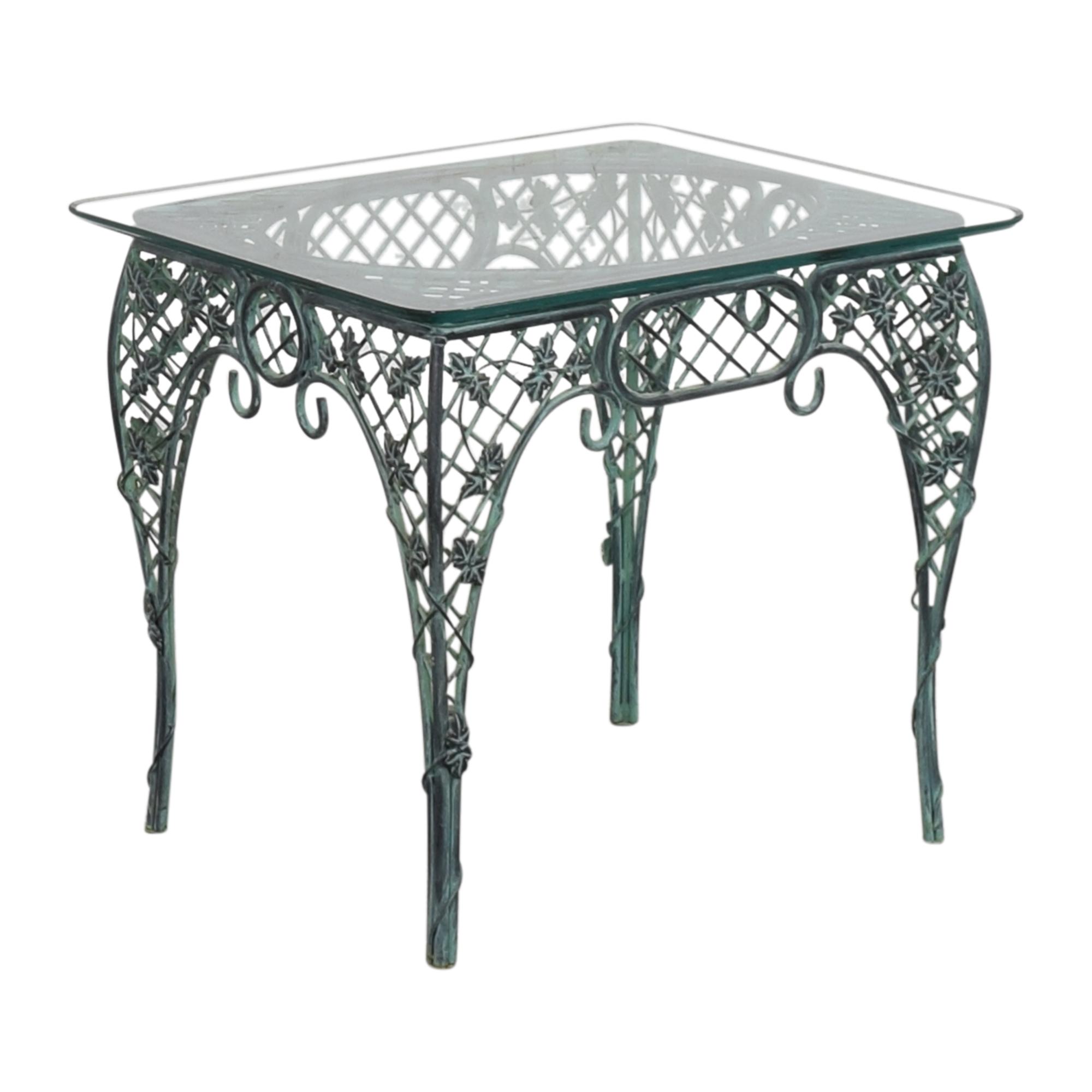 Huffman Koos Decorative Accent Table Huffman Koos