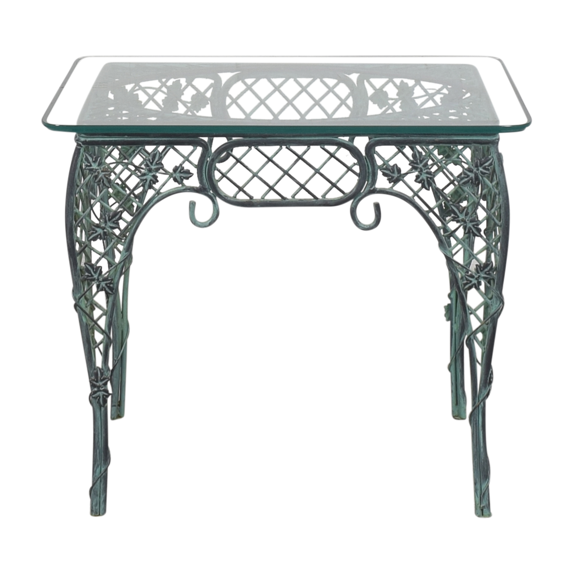 shop Huffman Koos Decorative Accent Table Huffman Koos Accent Tables