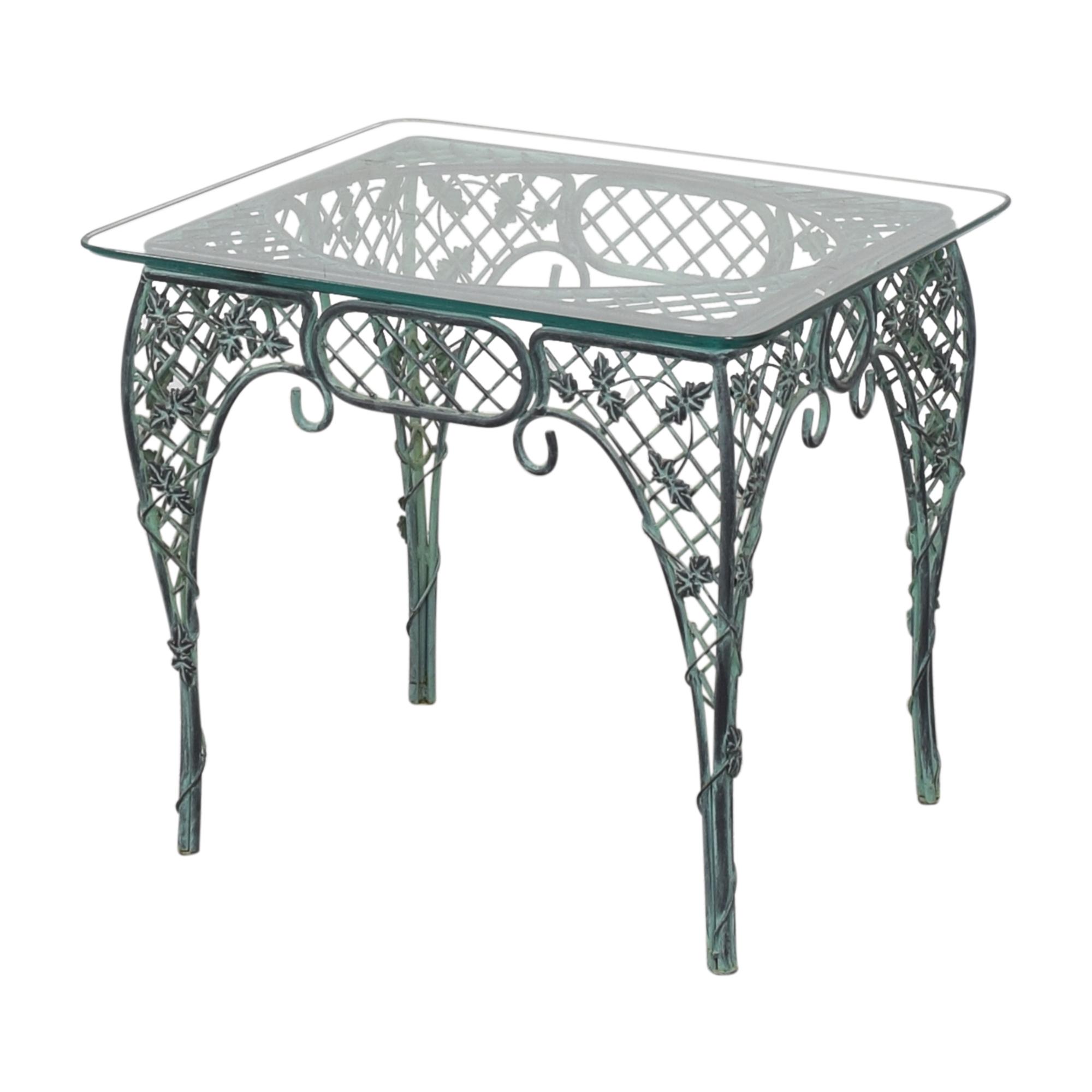 Huffman Koos Huffman Koos Decorative Accent Table nyc