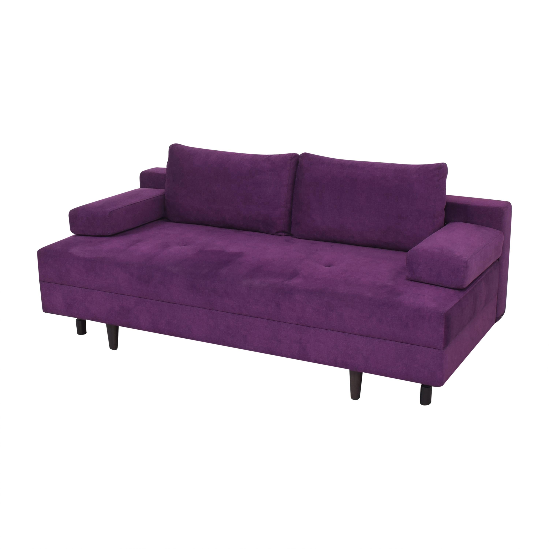 Lazzoni Kema Sleeper Sofa  sale