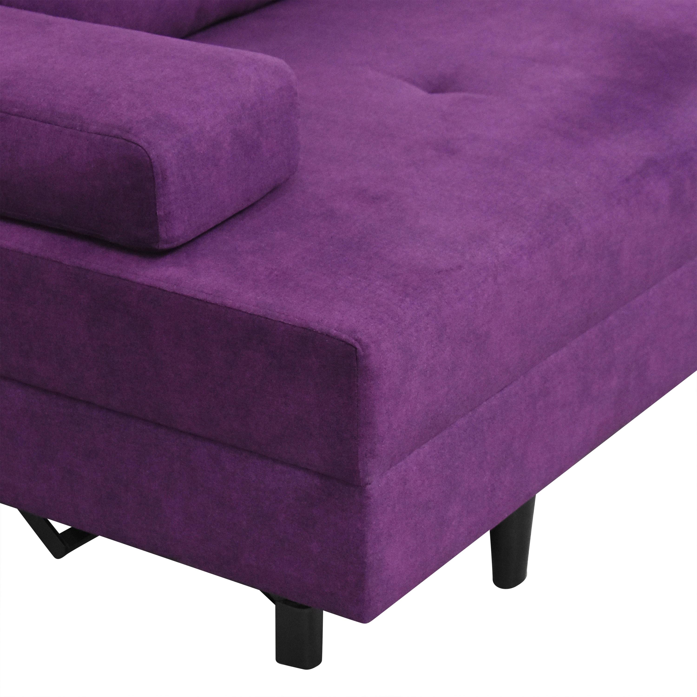Lazzoni Lazzoni Kema Sleeper Sofa