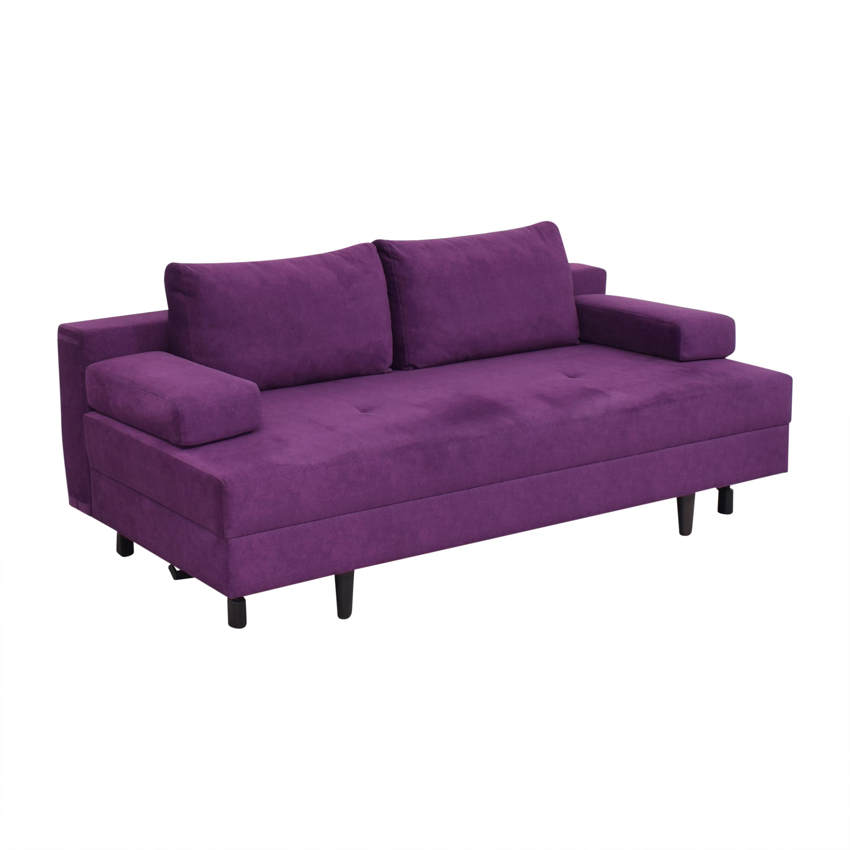 Lazzoni Lazzoni Kema Sleeper Sofa  on sale