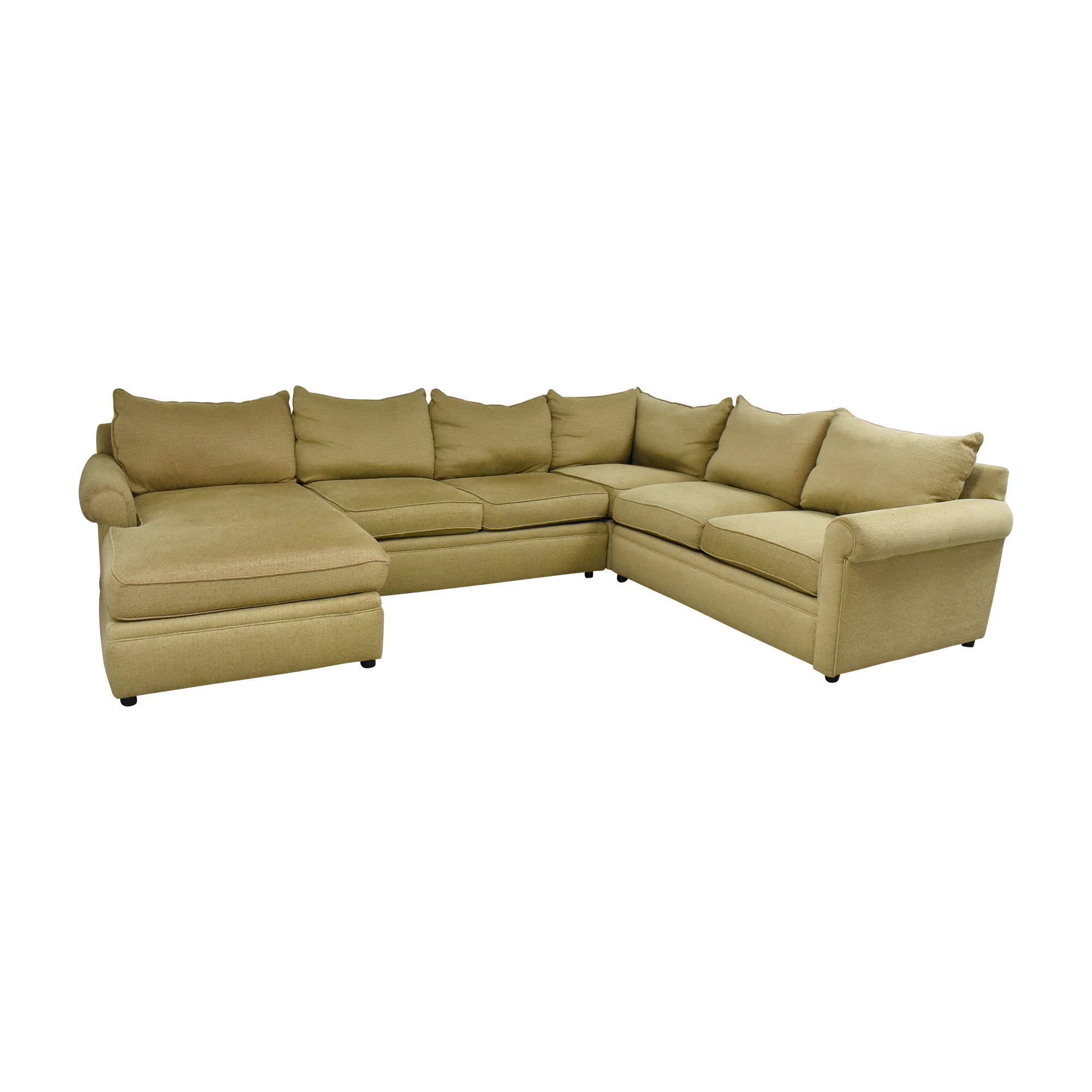 Domain Home Domain Home Sectional Sofa with Chaise price