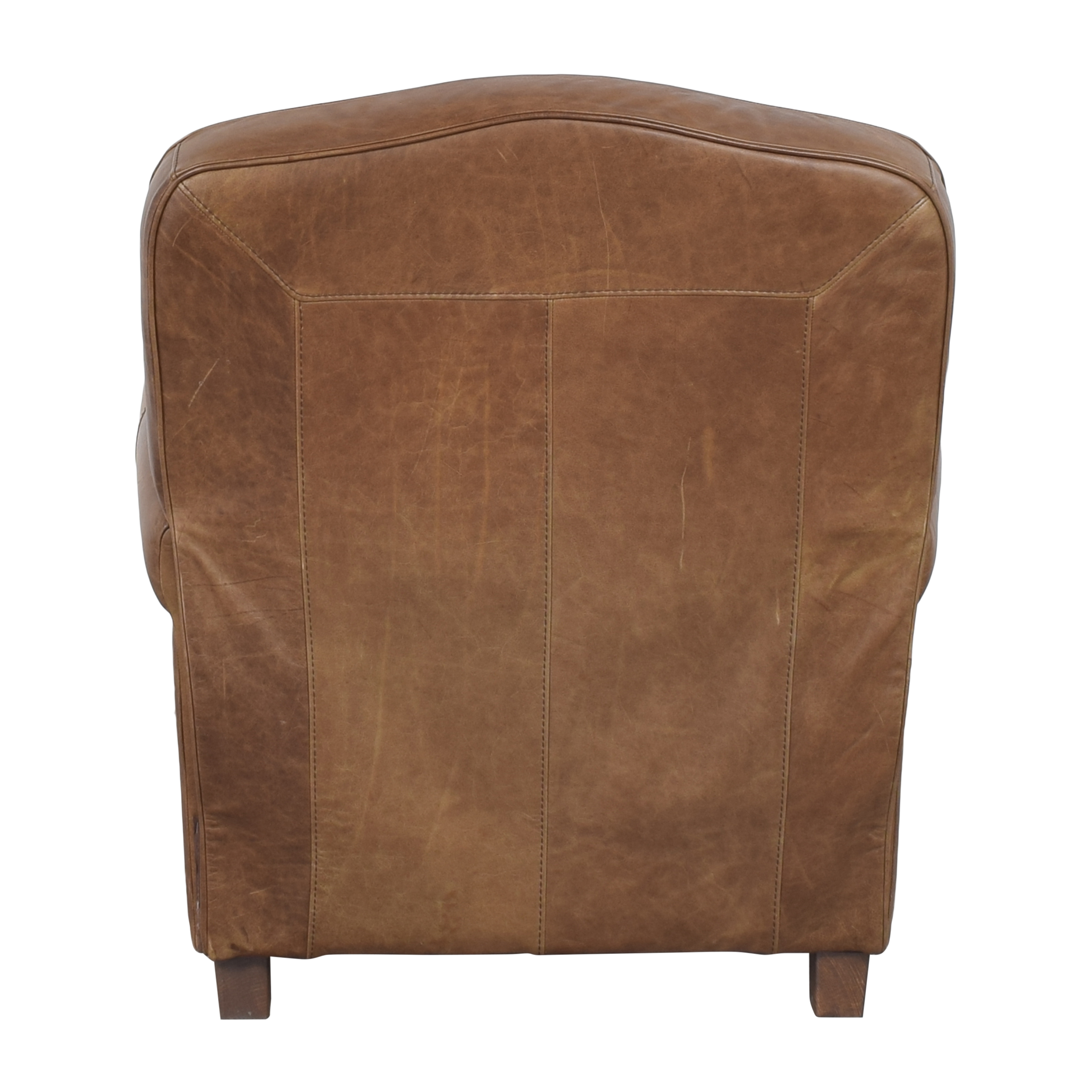 buy Domain Domain Roll Arm Recliner Chair online