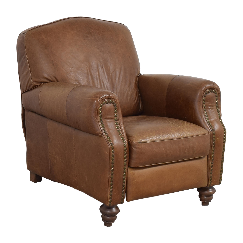 Domain Domain Roll Arm Recliner Chair ma