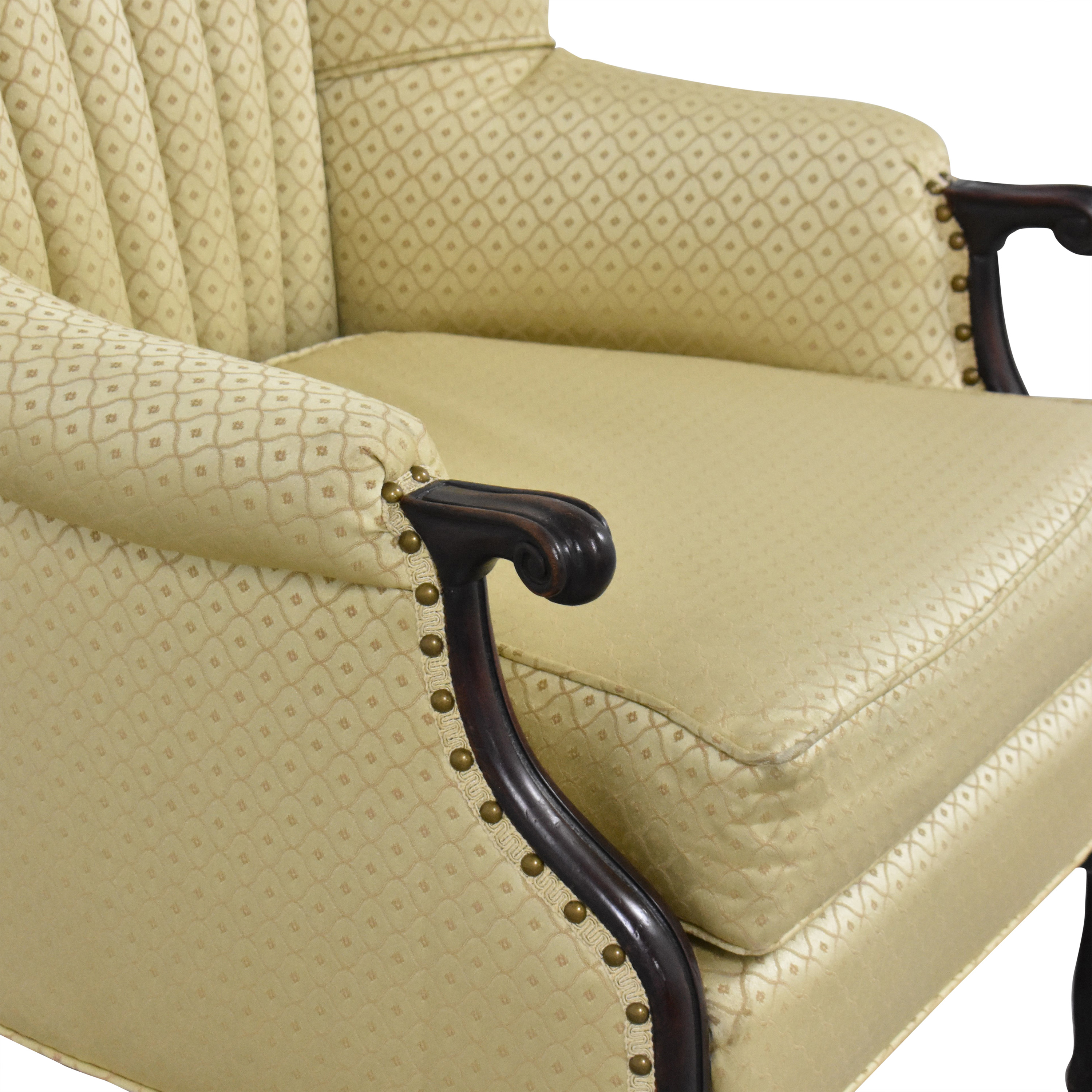 shop  Pleated Accent Chair online