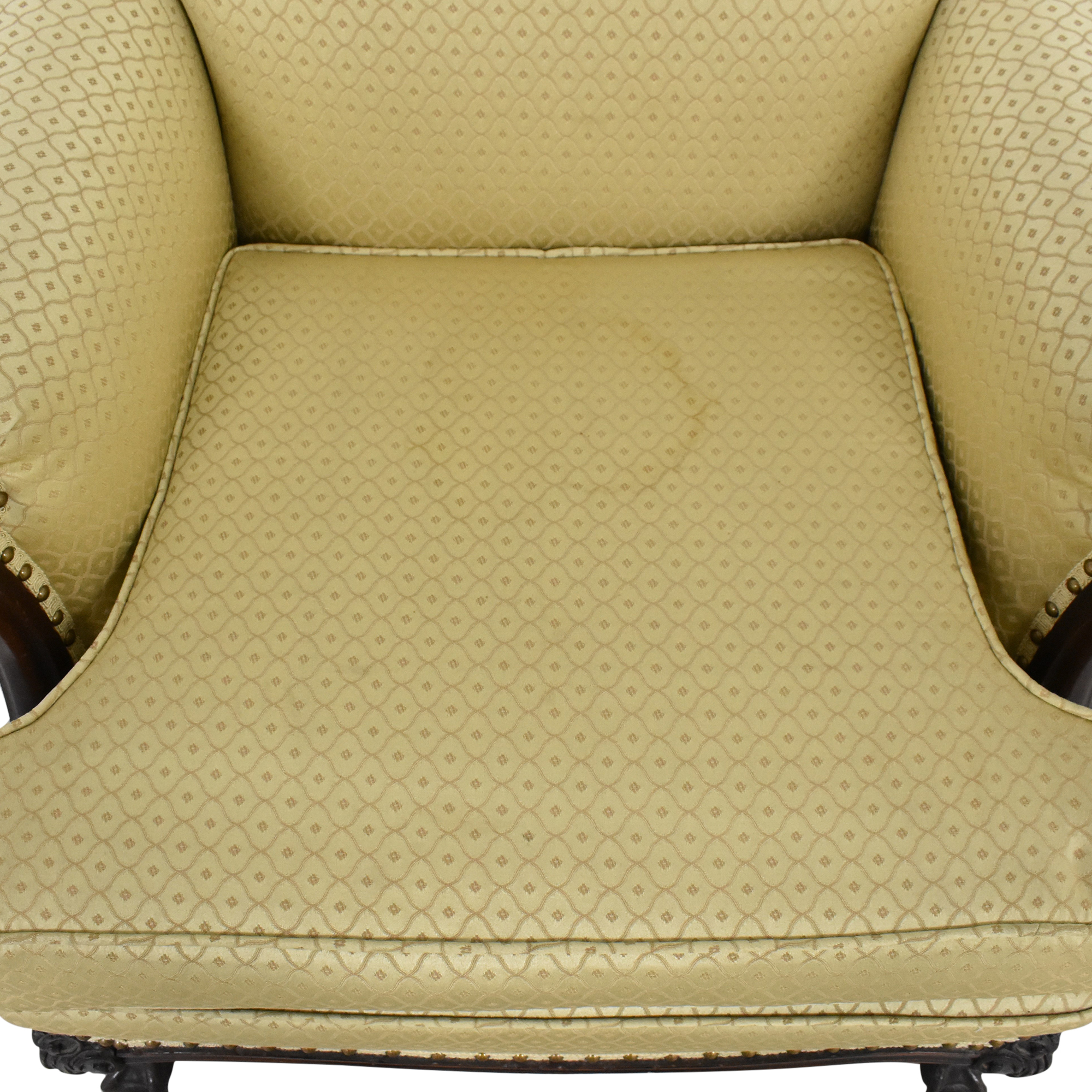 Upholstered Accent Chair  nj