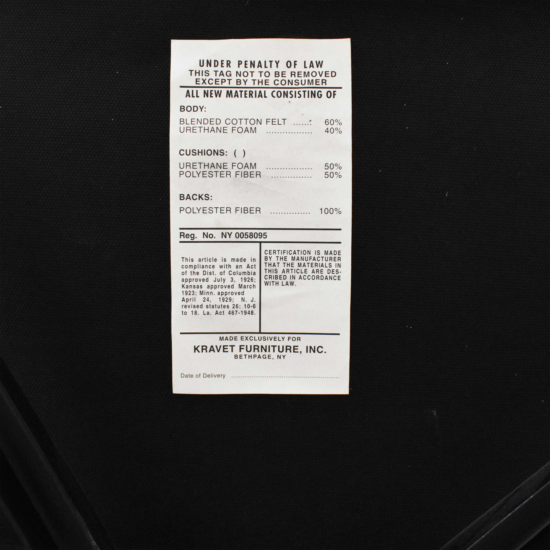 Kravet Kravet Prelude Skirted Swivel Chair coupon