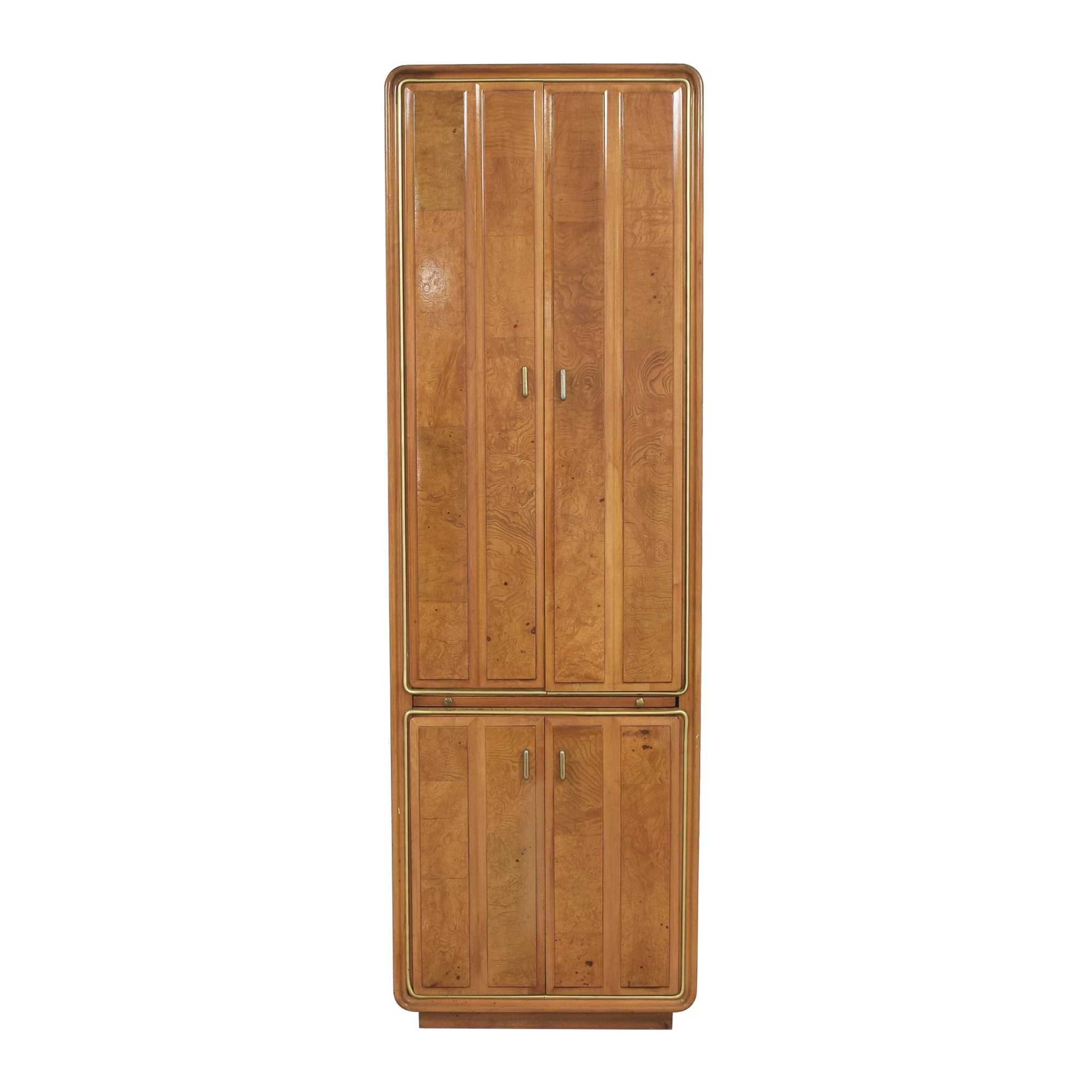 American of Martinsville American of Martinsville Tall Cabinet Cabinets & Sideboards