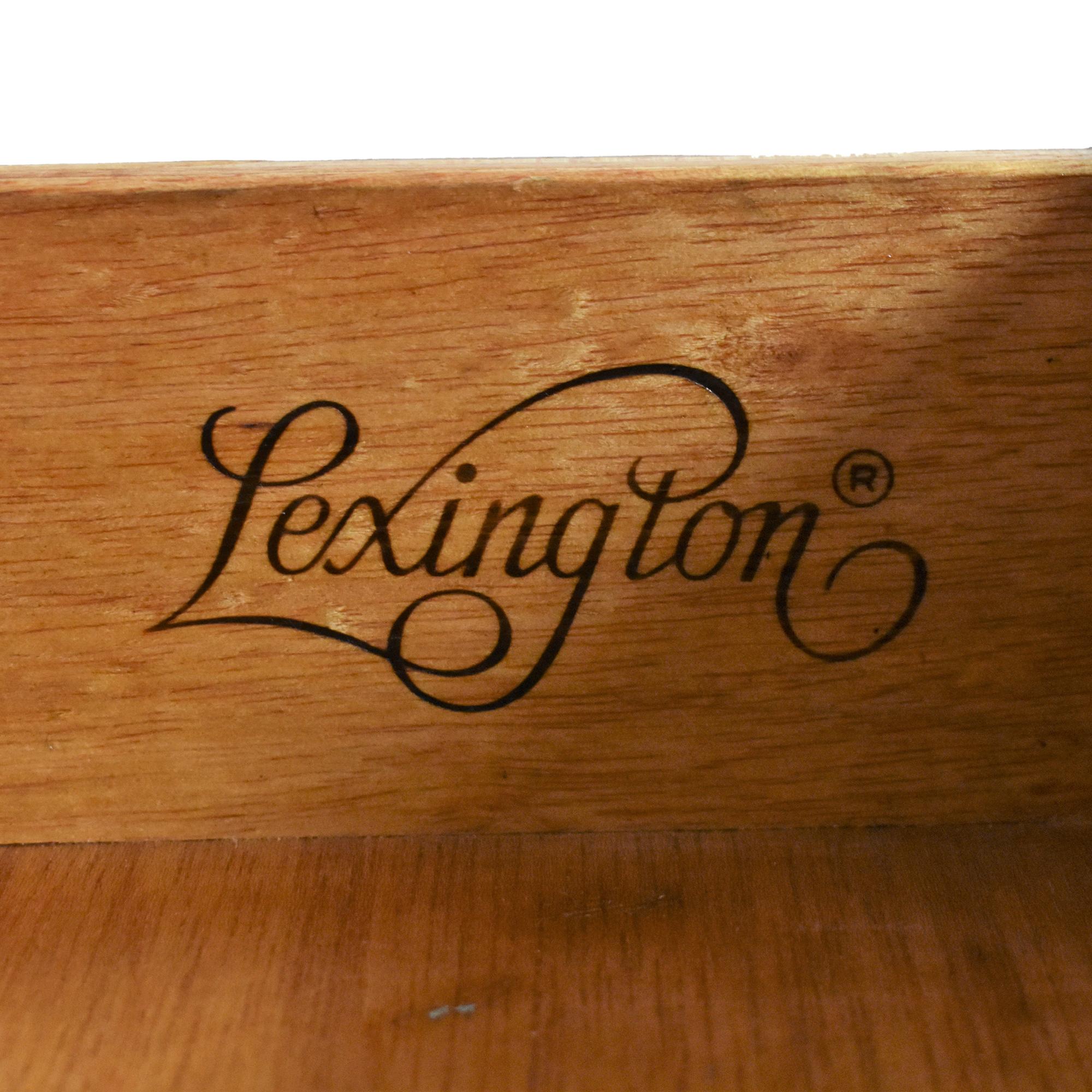 Lexington Furniture Lexington Furniture Holyn Media Armoire on sale