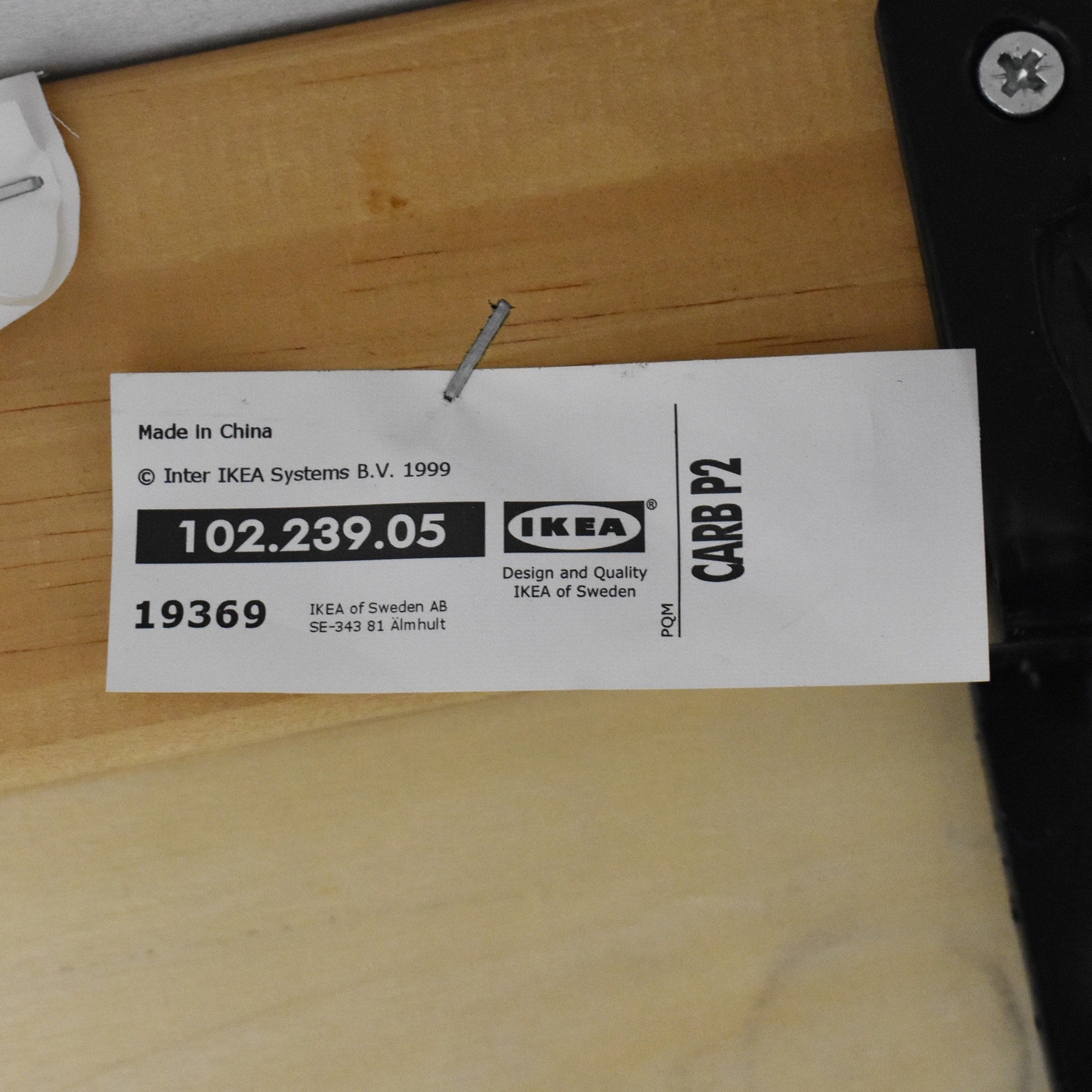 IKEA IKEA SÖDERHAMN Sectional Sofa with Ottoman used