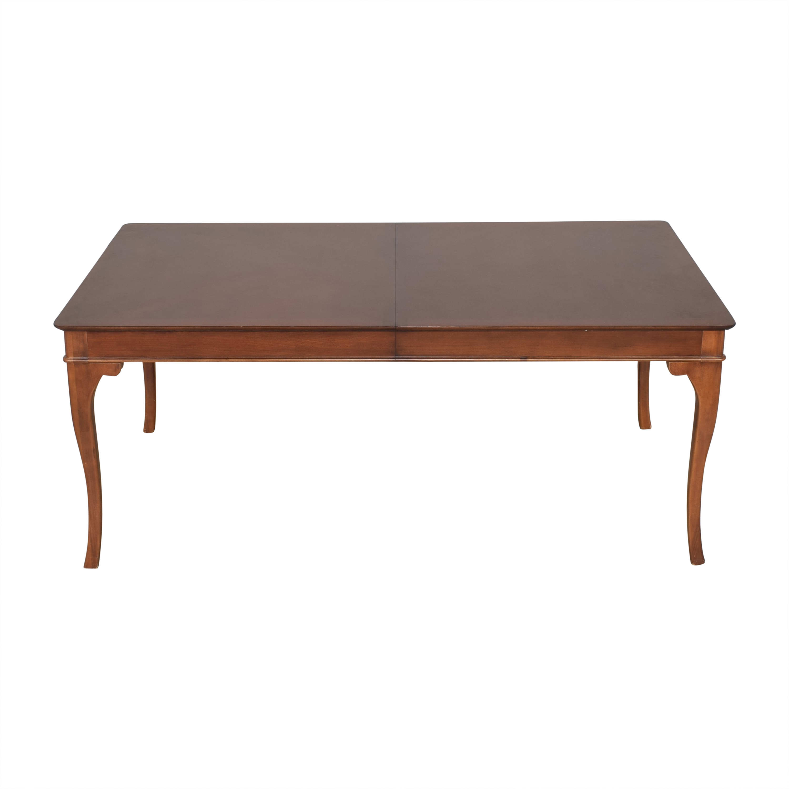Drexel Heritage Extendable Dining Table / Dinner Tables
