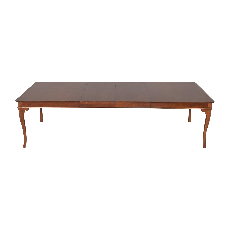 buy  Drexel Heritage Extendable Dining Table Drexel Heritage