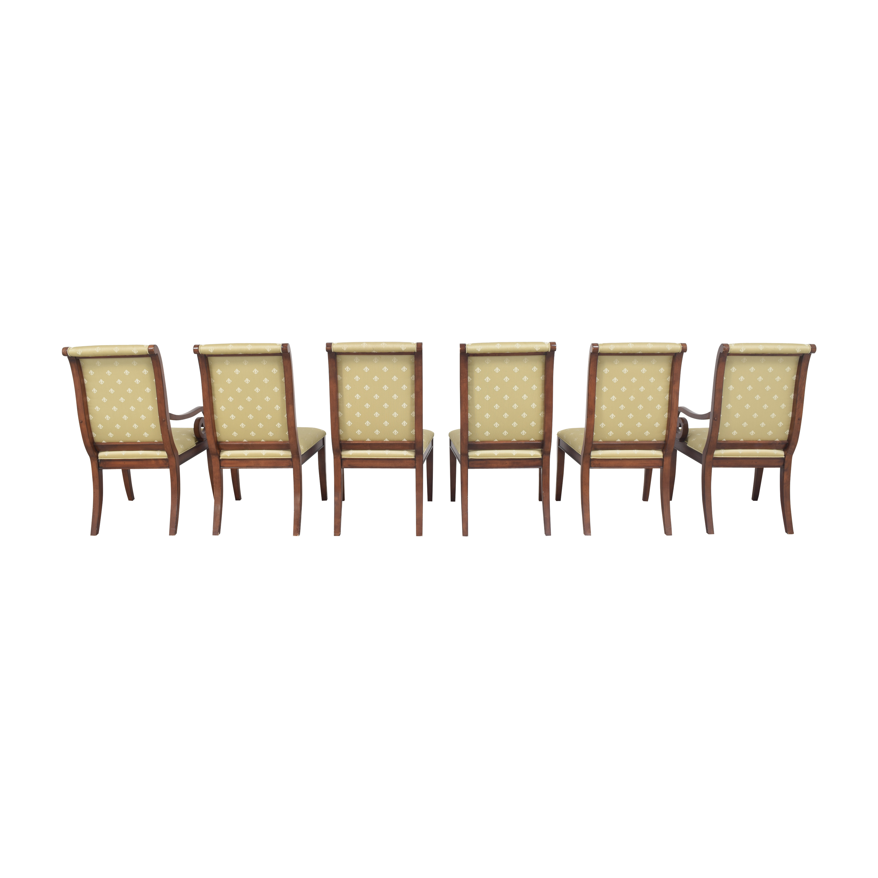 Drexel Heritage Drexel Heritage Upholstered Dining Chairs coupon