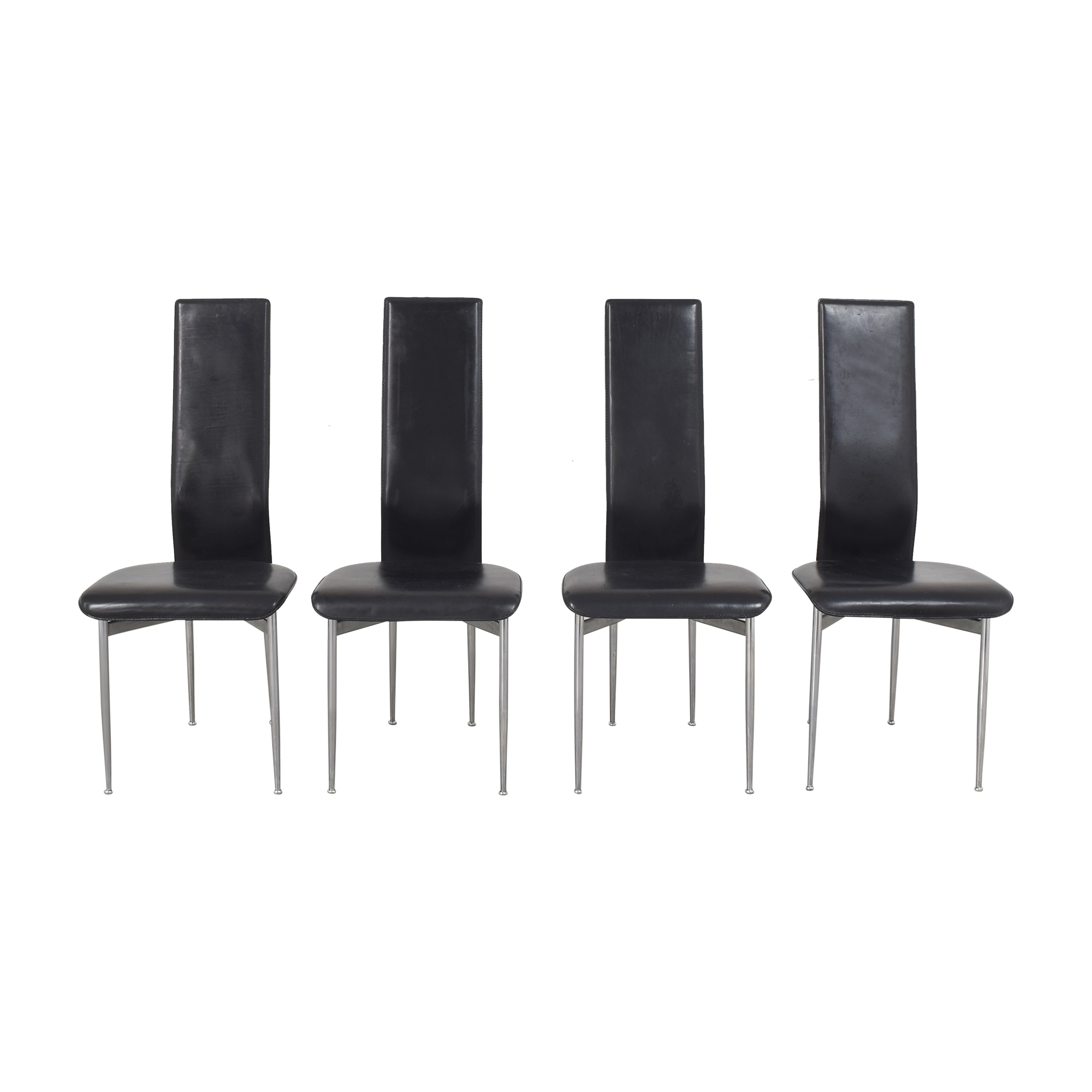 Fasem S44 Modern Dining Side Chairs / Dining Chairs