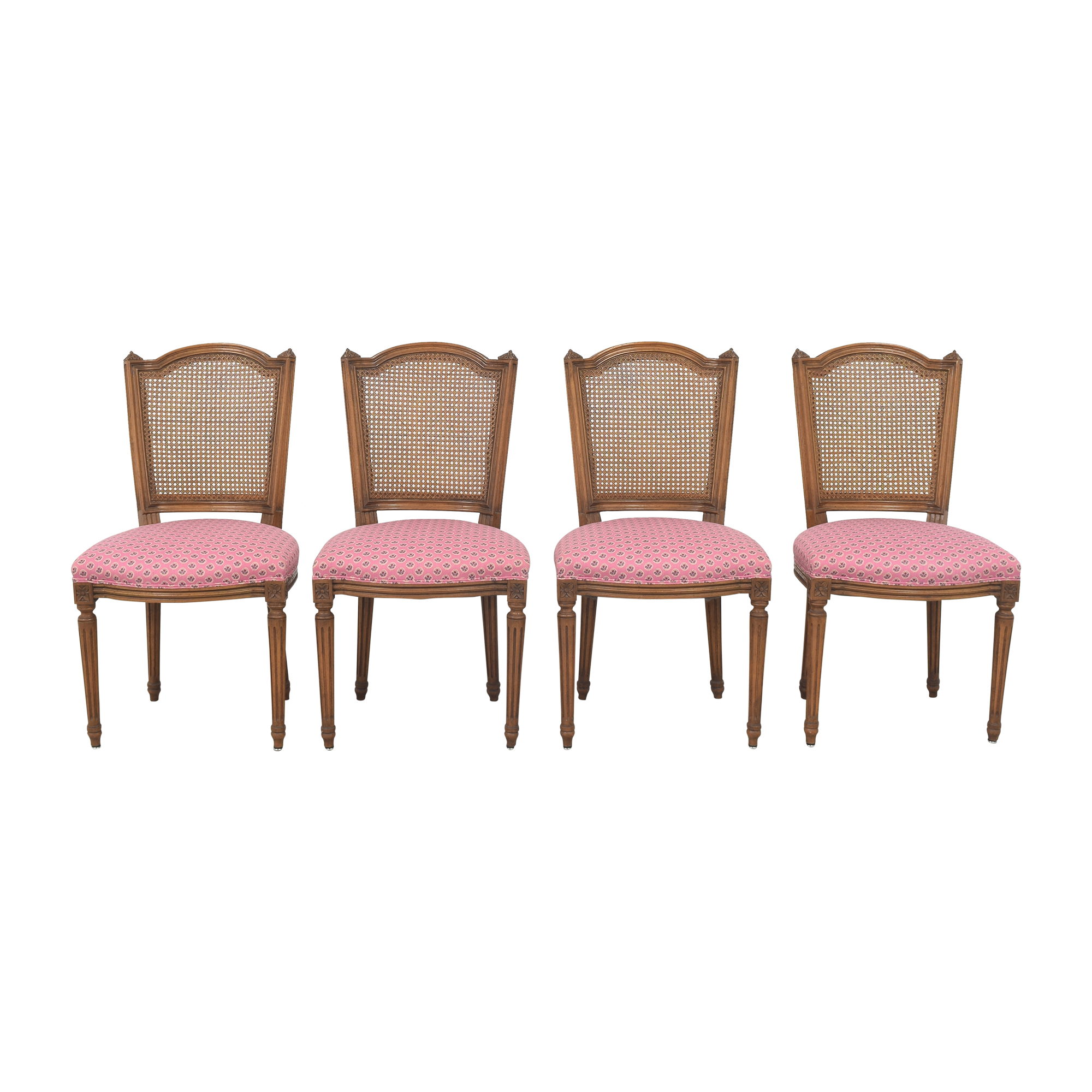 shop  Cane Back Dining Chairs online
