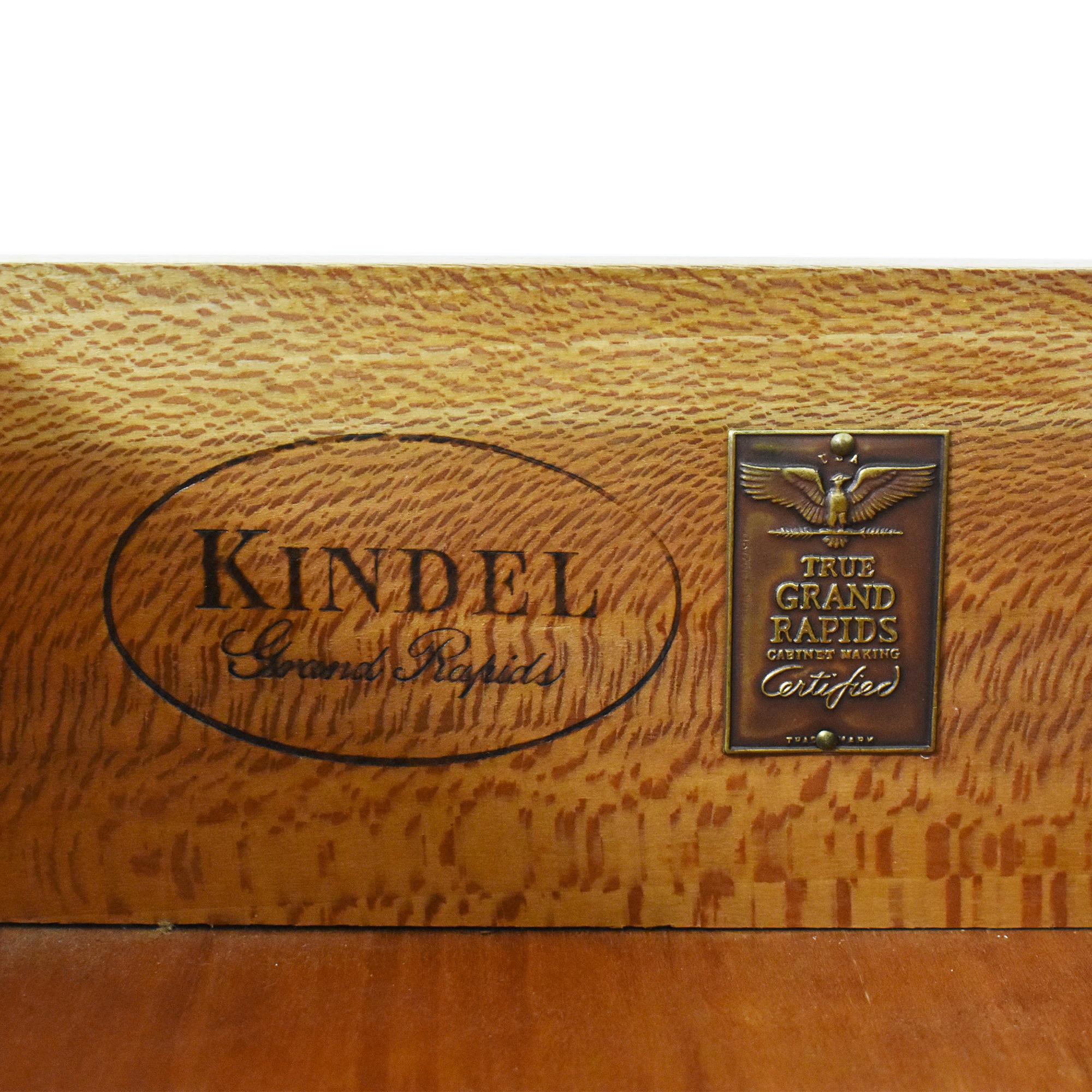 shop Kindel Four Door Buffet Kindel Cabinets & Sideboards