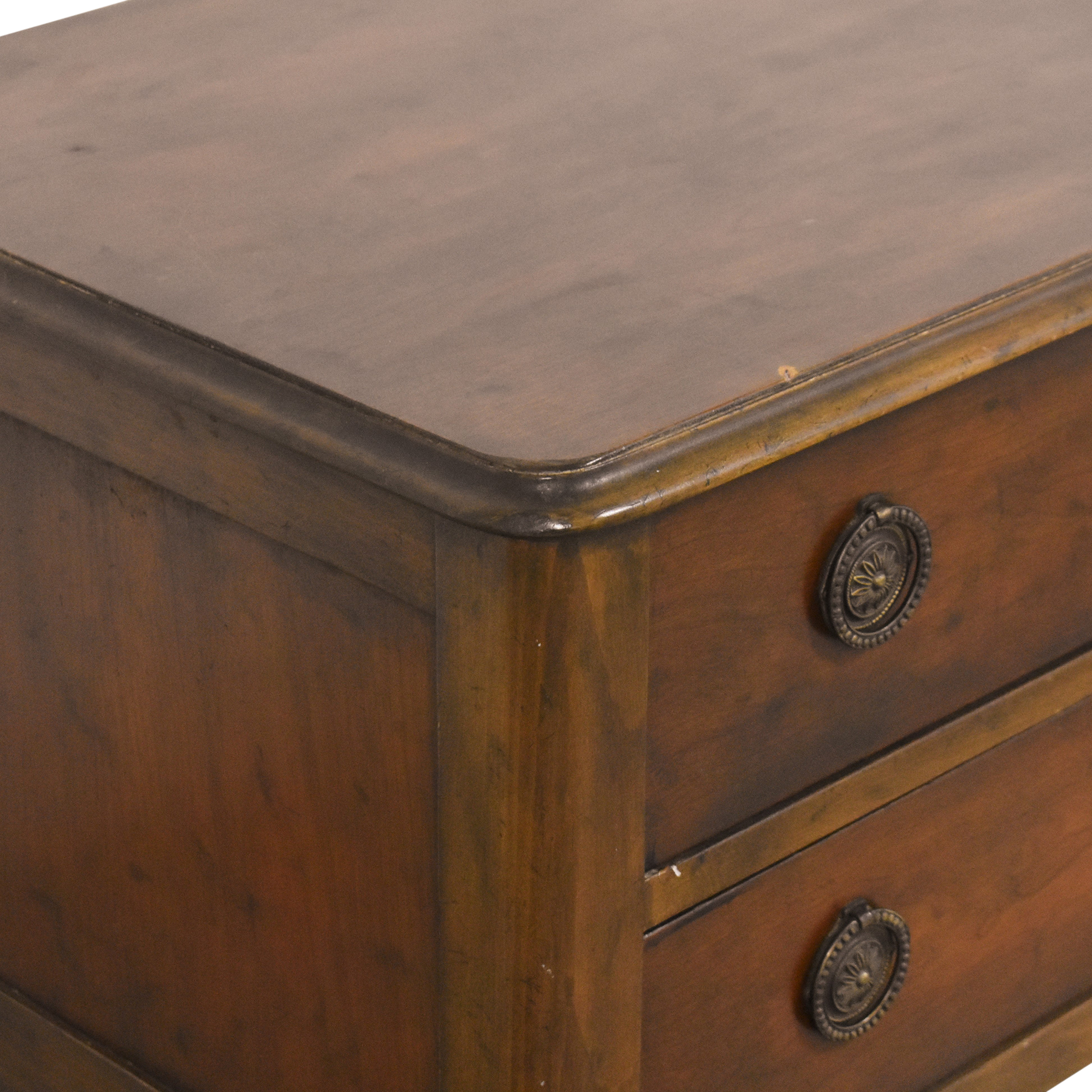Baker Furniture Baker Furniture Two Drawer Nightstand price