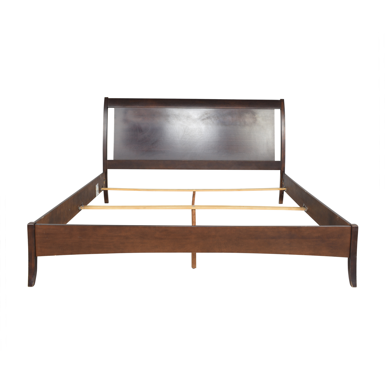 shop Shermag Shermag Panel Queen Bed online