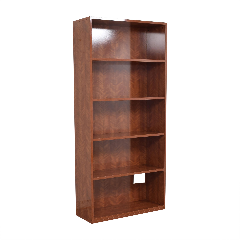 Alf Italia Tall Bookcase / Bookcases & Shelving