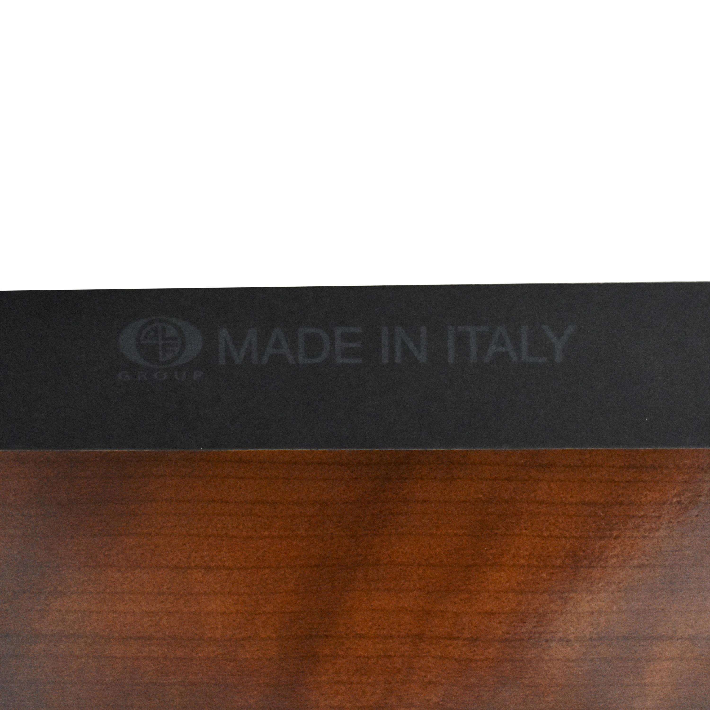 buy Alf Italia Tall Bookcase Alf Italia