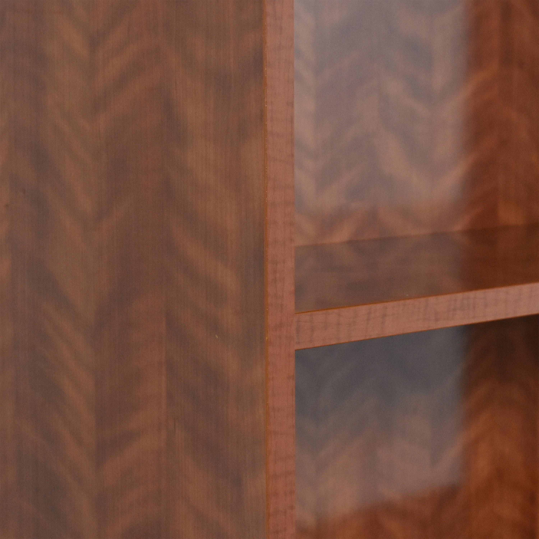 shop Alf Italia Tall Bookcase Alf Italia