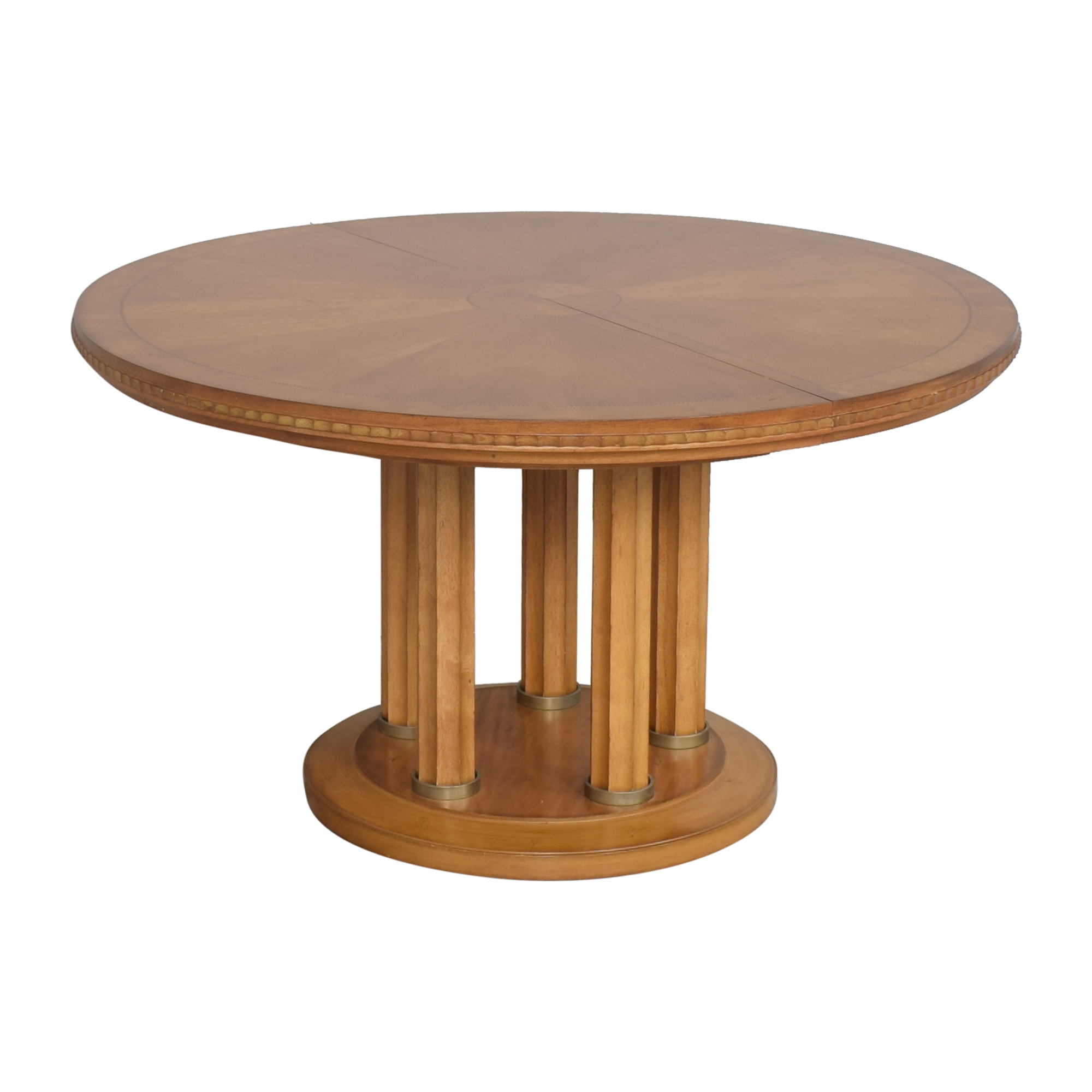 buy Fortunoff Fortunoff Extendable Dining Table online
