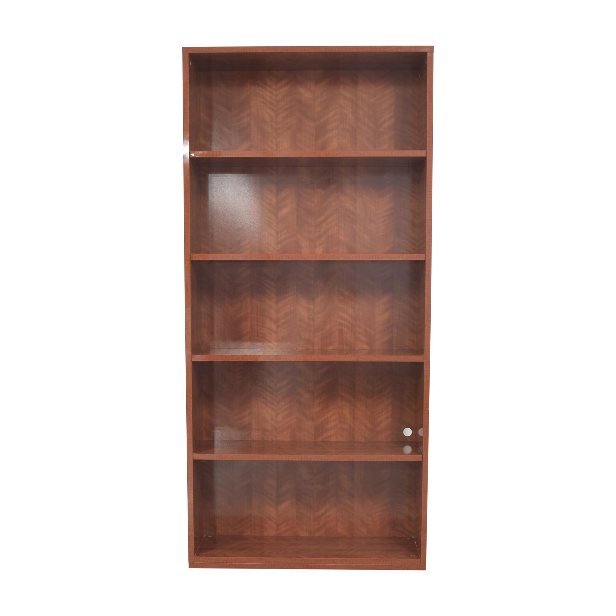 shop Alf Italia Tall Bookcase Alf Italia Storage