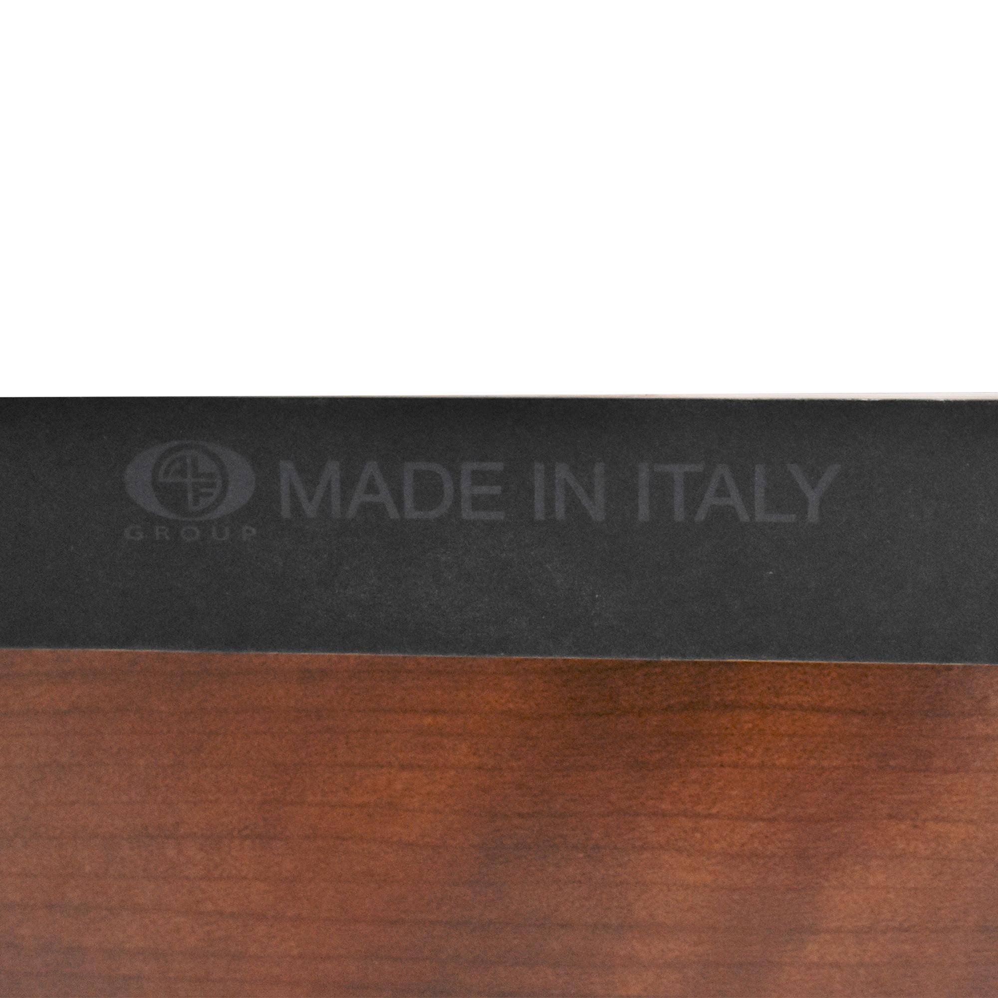 Alf Italia Alf Italia Tall Bookcase coupon