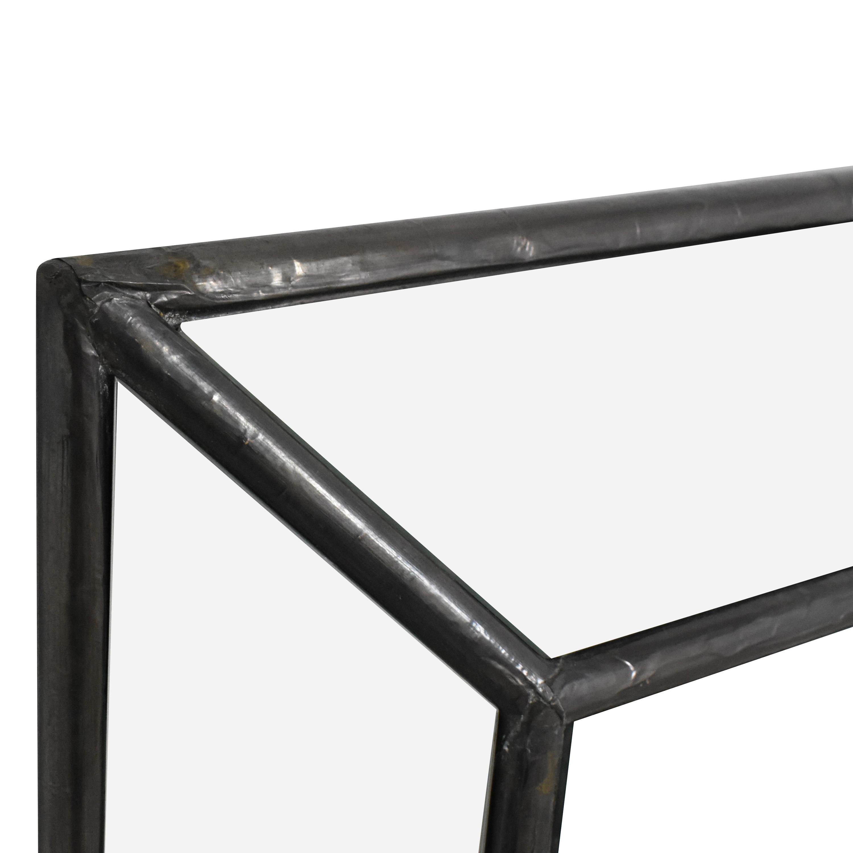 Rectangular Wall Mirror / Mirrors