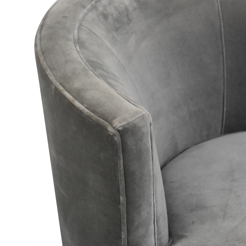 Room & Board Room & Board Otis Swivel Chair used