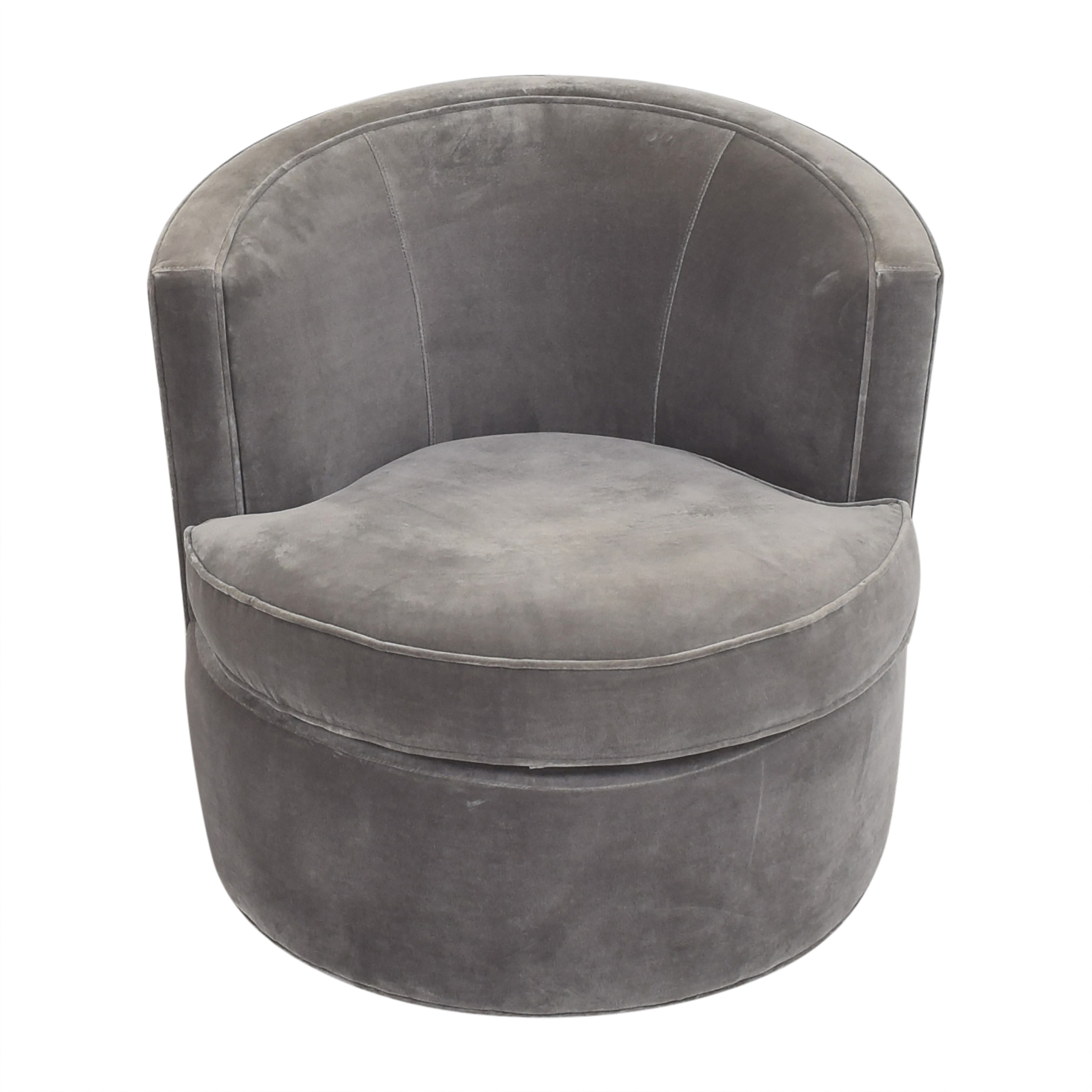Room & Board Otis Swivel Chair / Accent Chairs