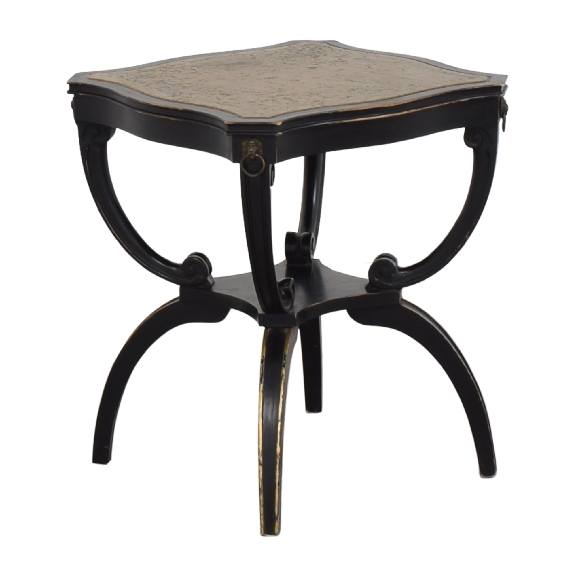 Adams Always Adams Always Decorative End Table End Tables