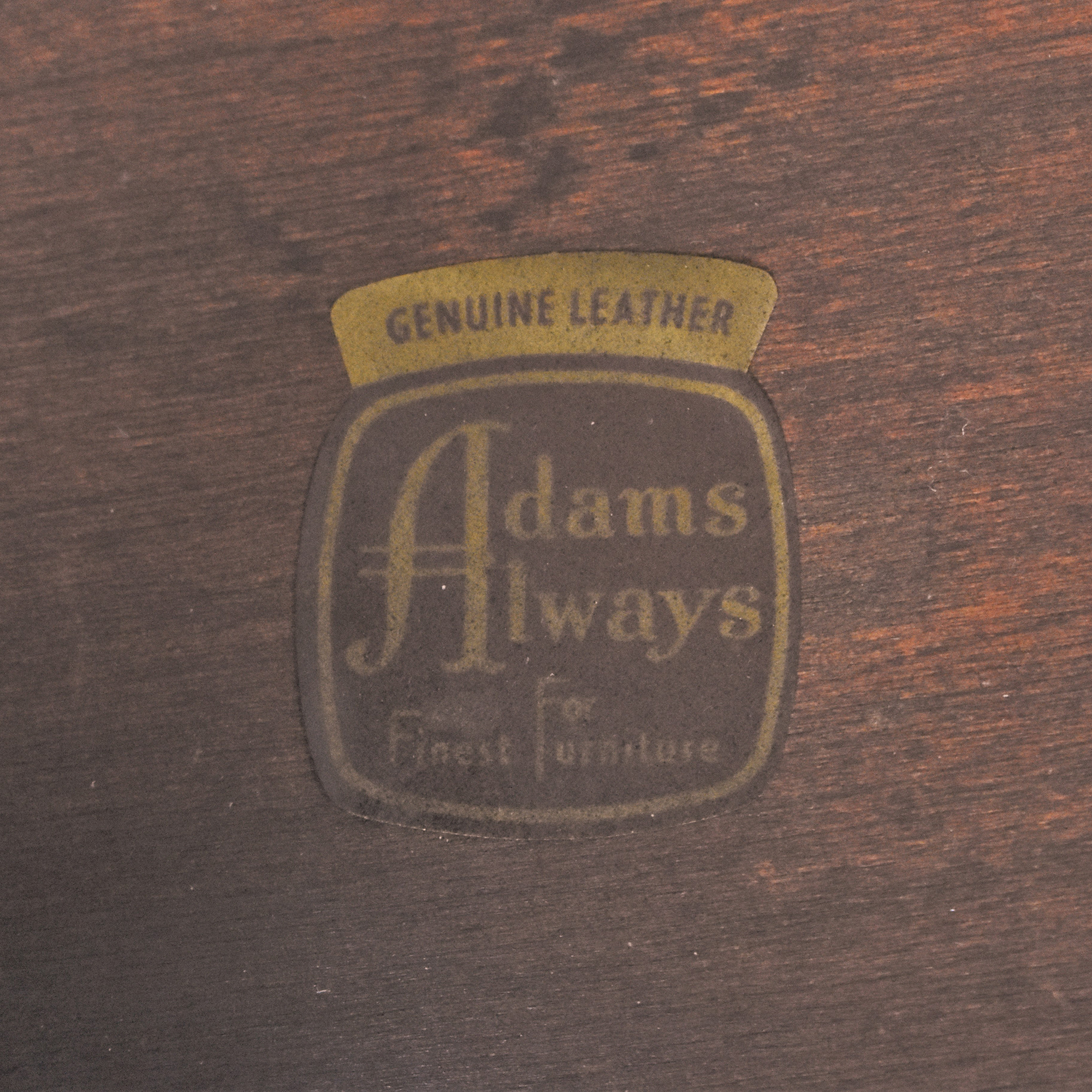 Adams Always Adams Always Decorative End Table ct