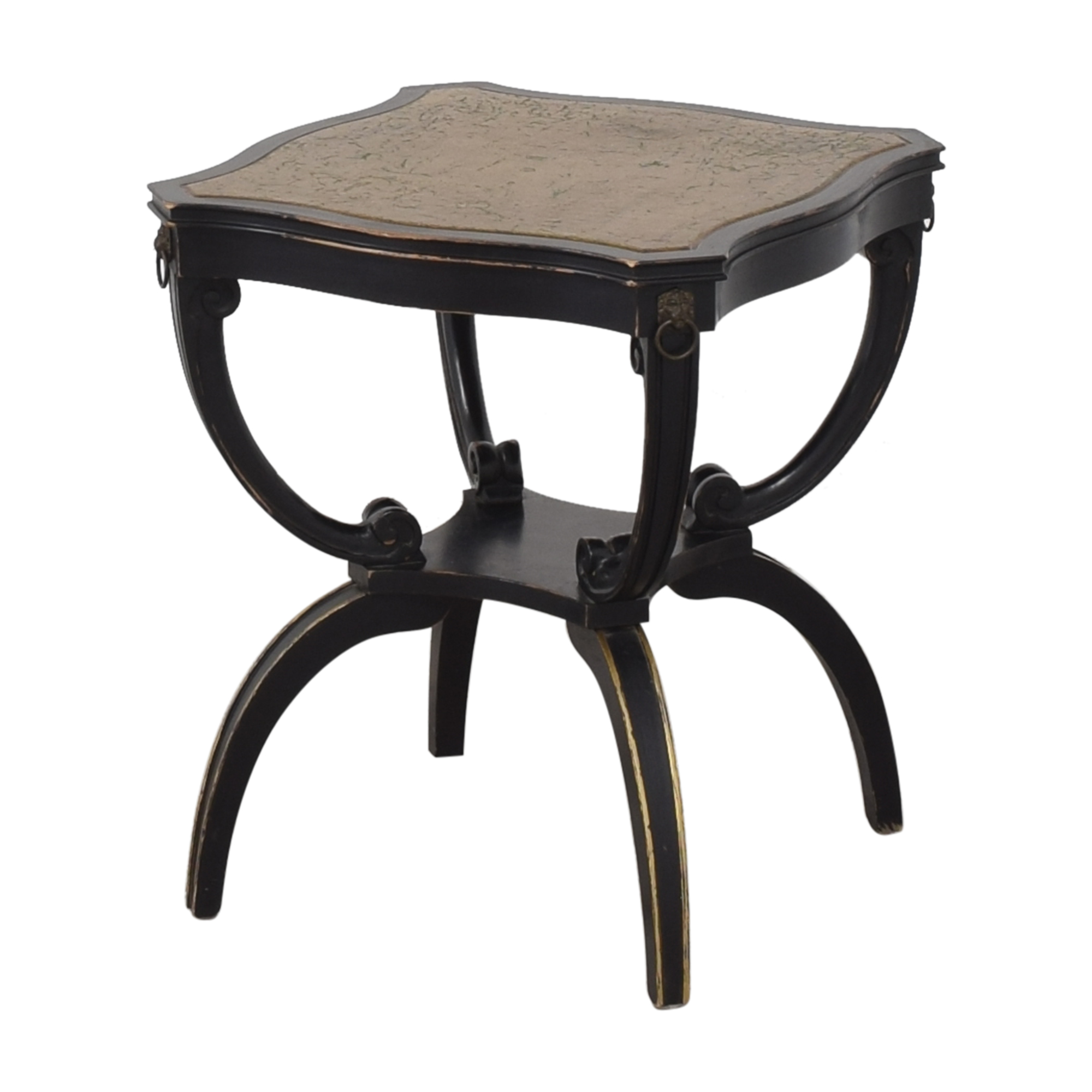 Adams Always Adams Always Decorative End Table Tables