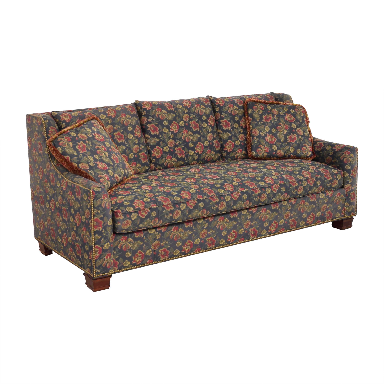 Hickory Chair Hickory Chair Custom Upholstered Sofa coupon