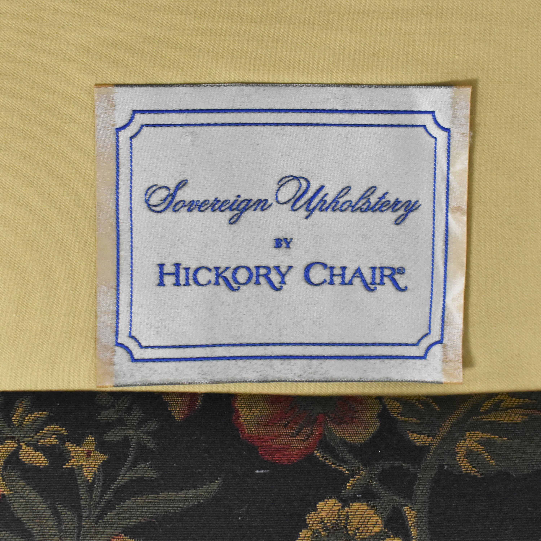 Hickory Chair Hickory Chair Custom Upholstered Sofa nj