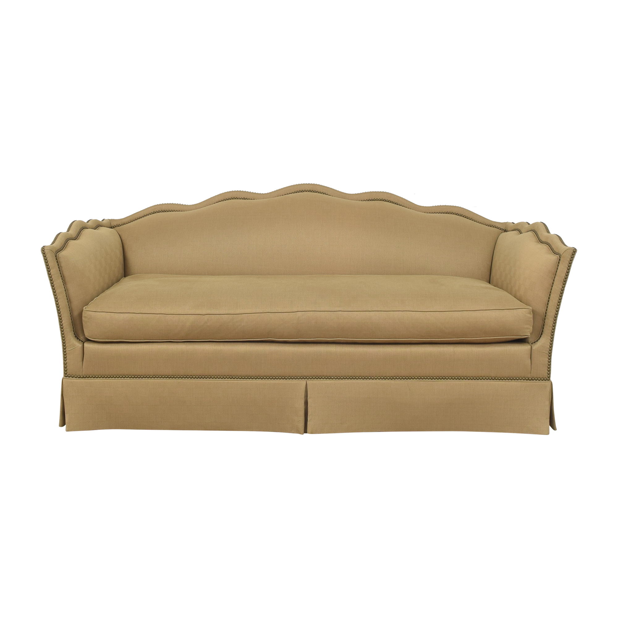 buy Beacon Hill Collection Beacon Hill Collection Nailhead Trim Sofa online
